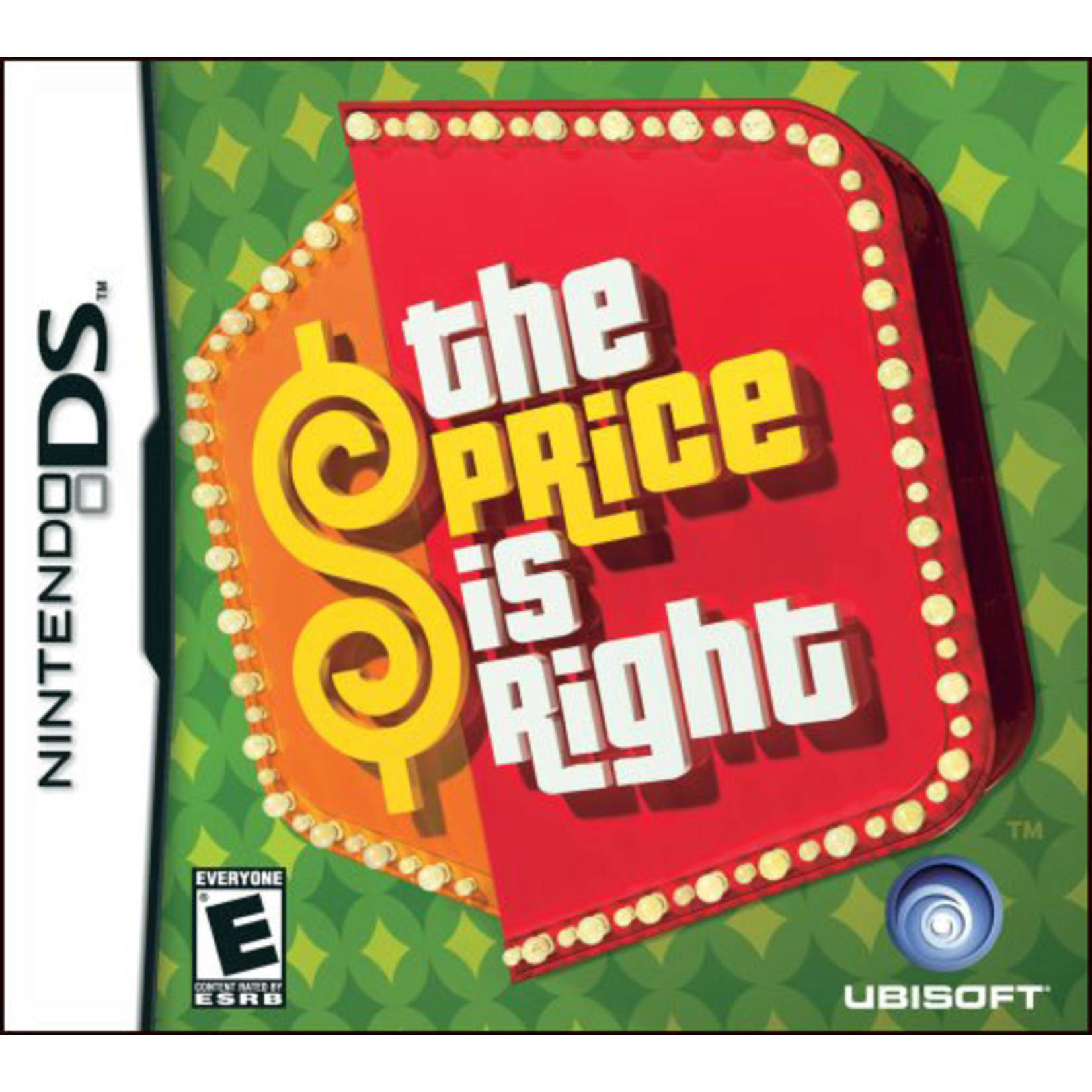 DS-THE PRICE IS RIGHT
