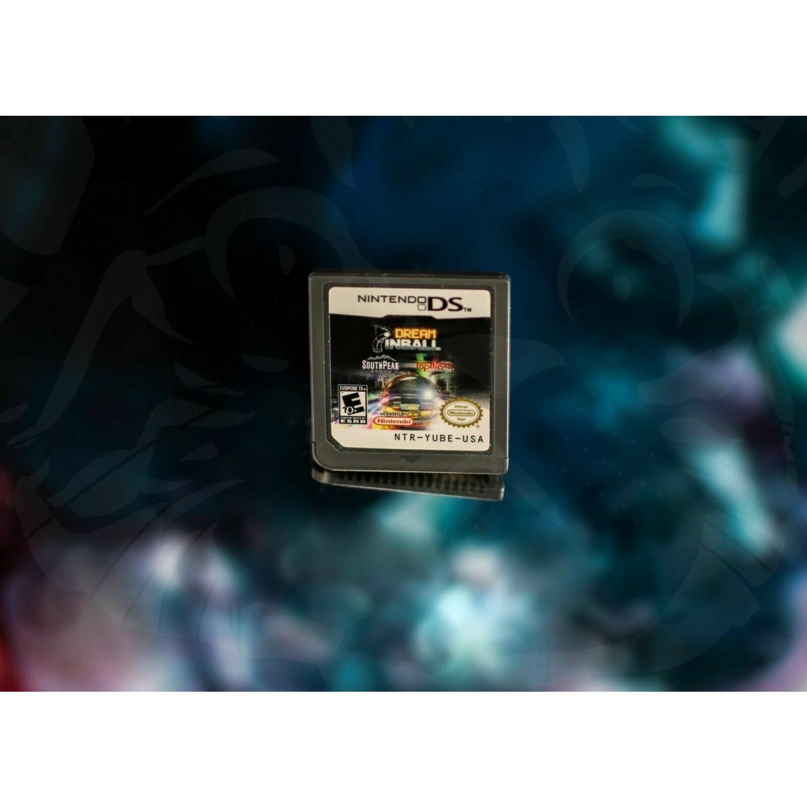 DSu-Dream Pinball (chip only)
