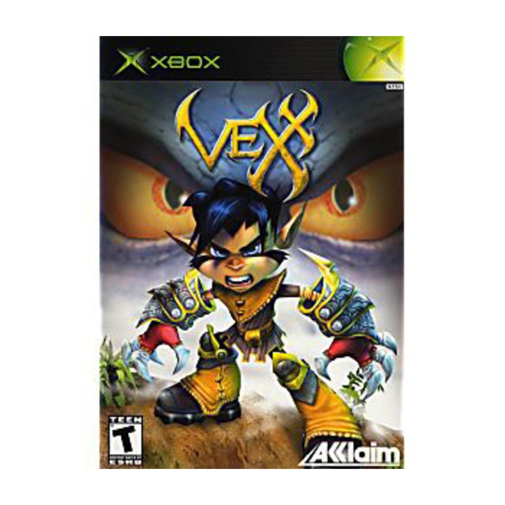 XBU-VEXX