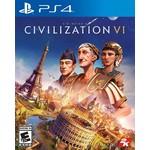 PS4-SID MEIER'S CIVILIZATION VI