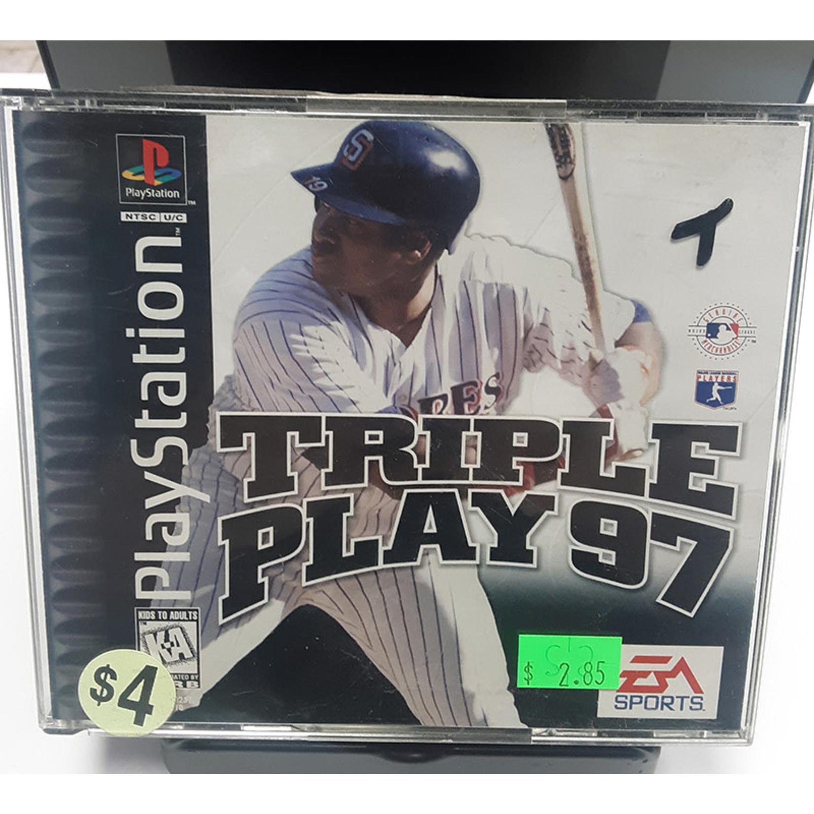 ps1u-Triple Play 97