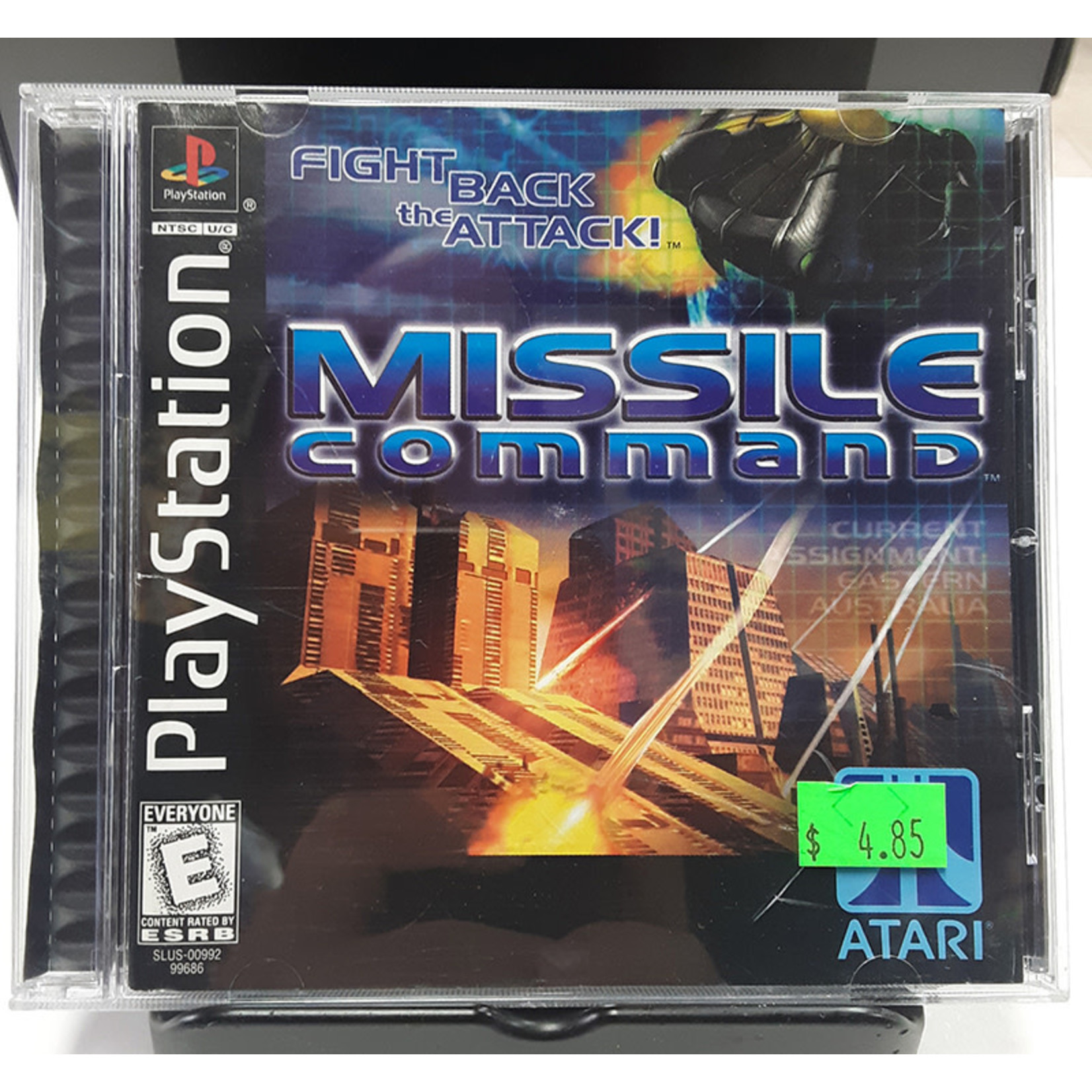 ps1u-missile command