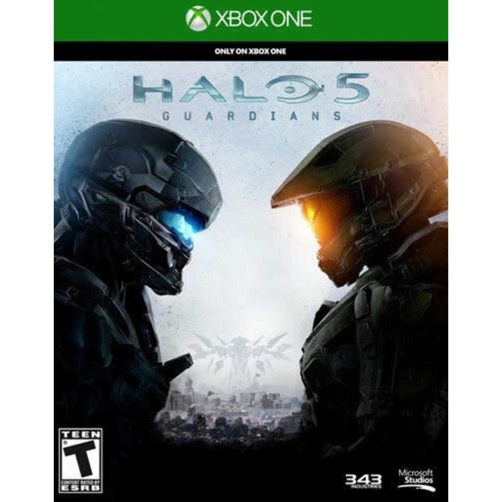 XB1U-Halo 5: Guardians