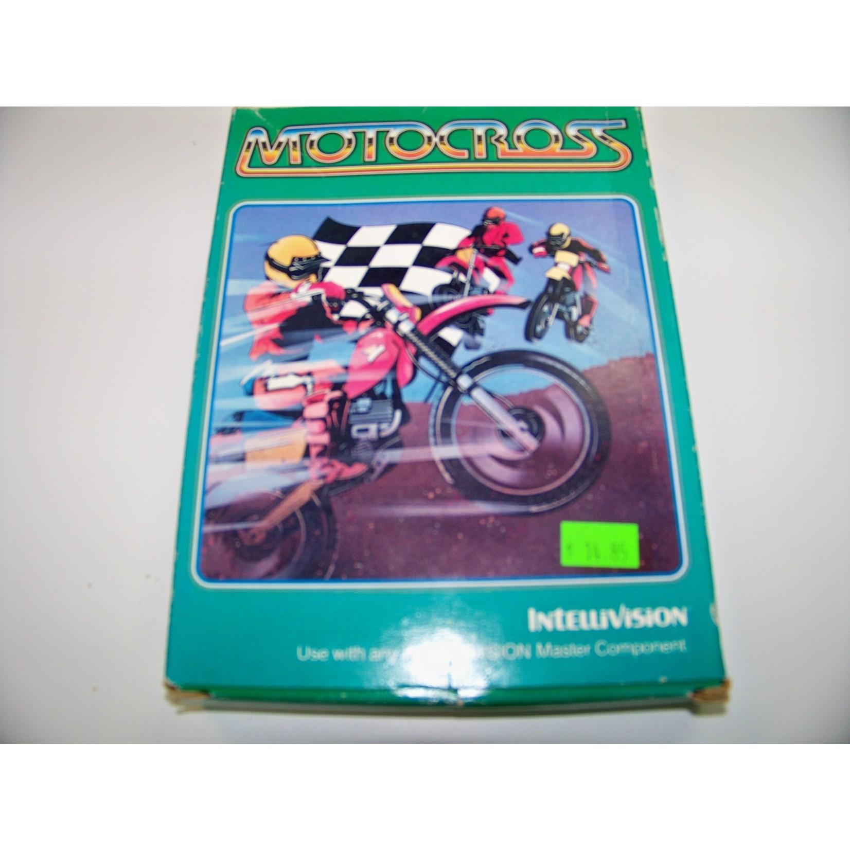 intvu-Motocross (complete)