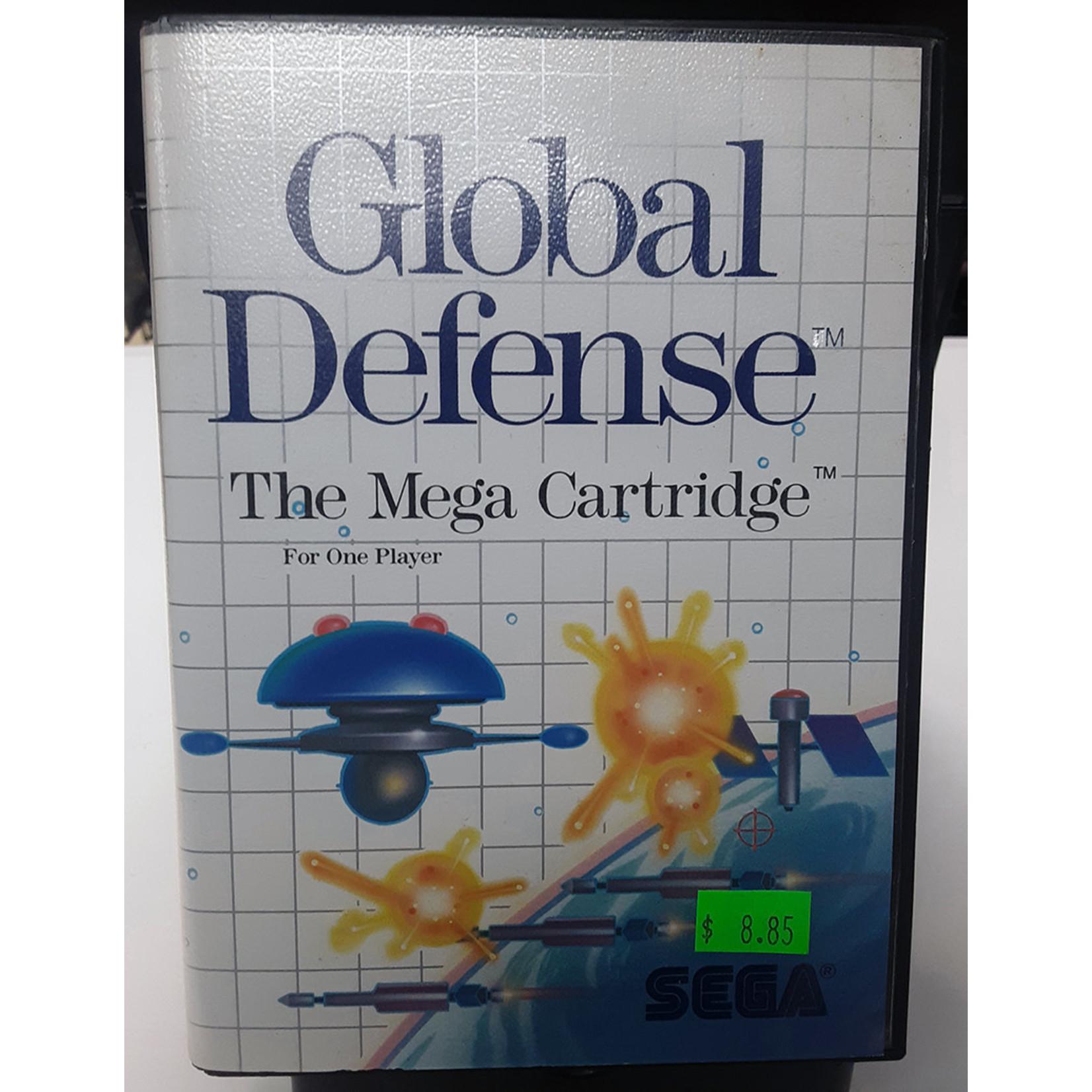 SMU-Global Defense (boxed)