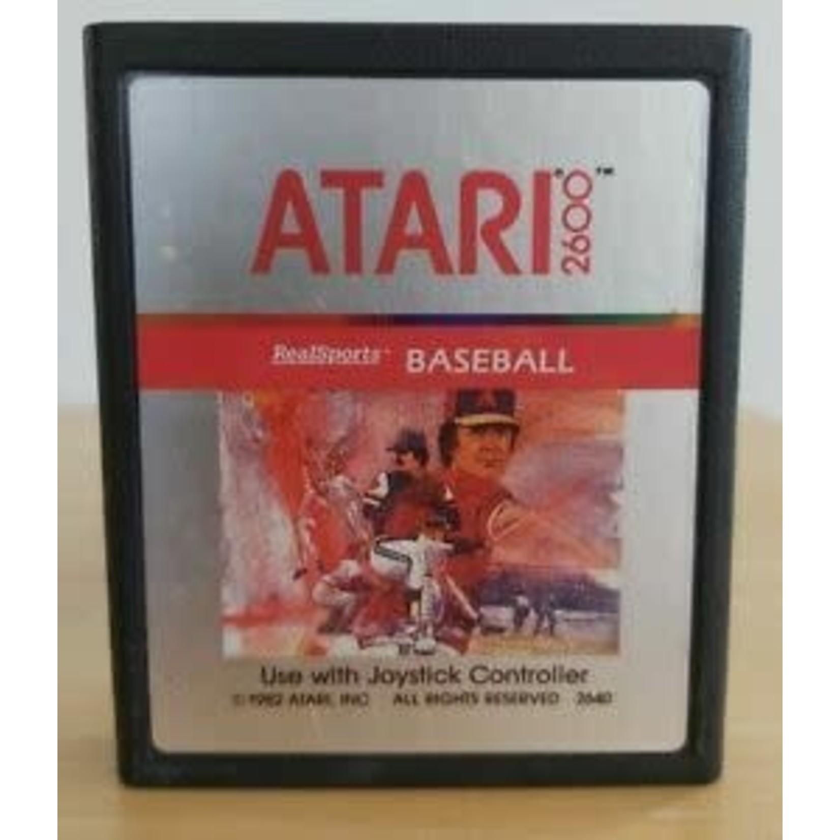 atariu-baseball (cart only)