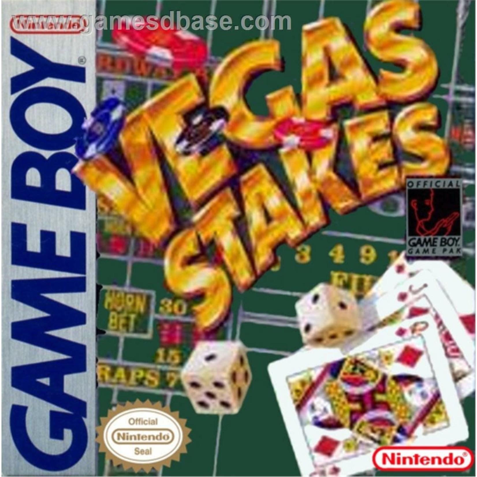 GBu-Vegas  Stakes (in box)