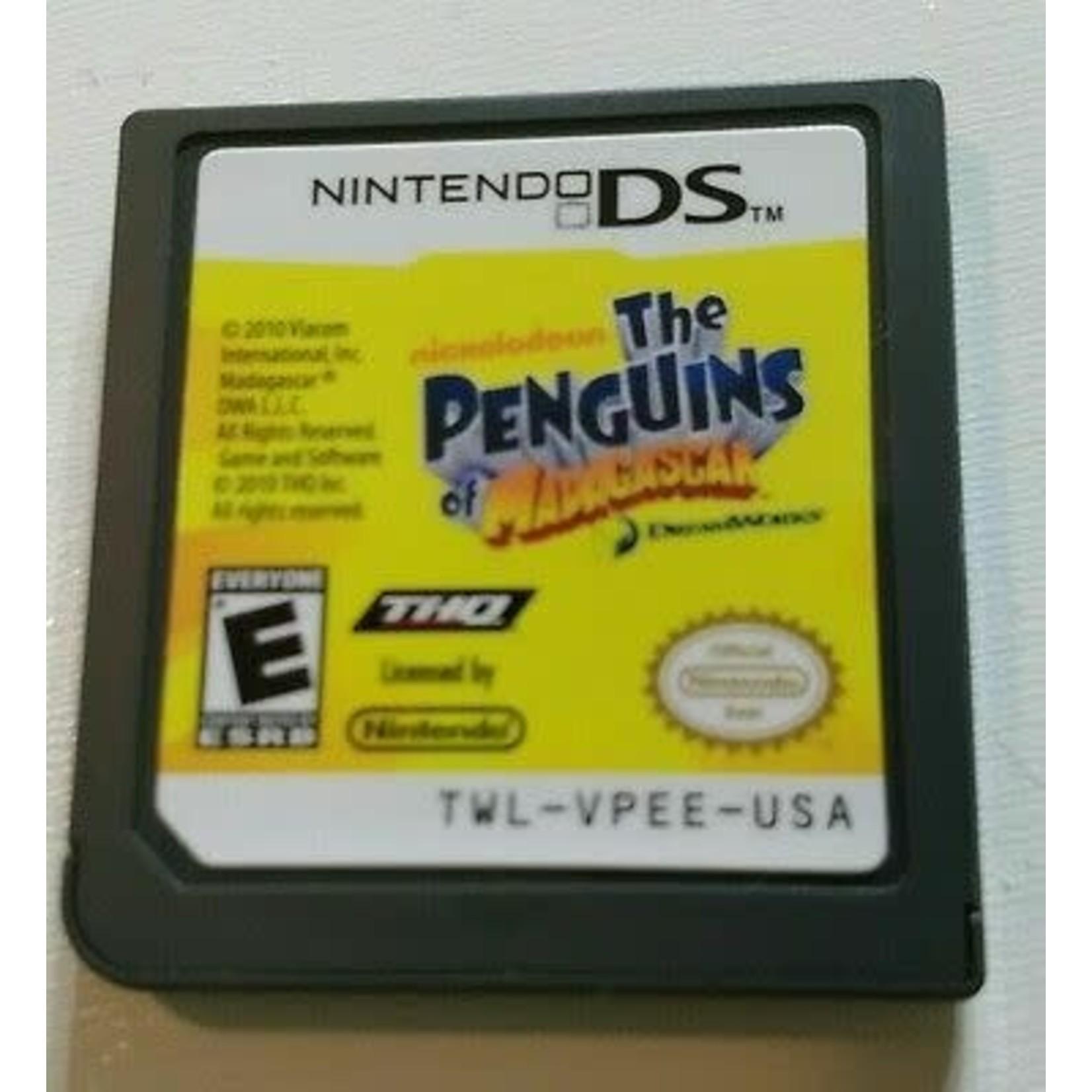 DSU-the Penguins of Madagascar (cartridge)