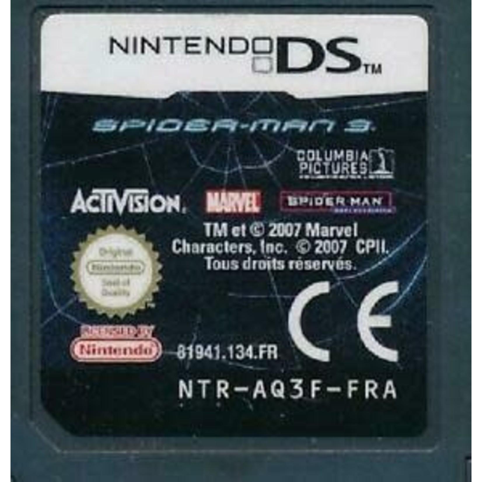 dsu-Spiderman 3 (cartridge)