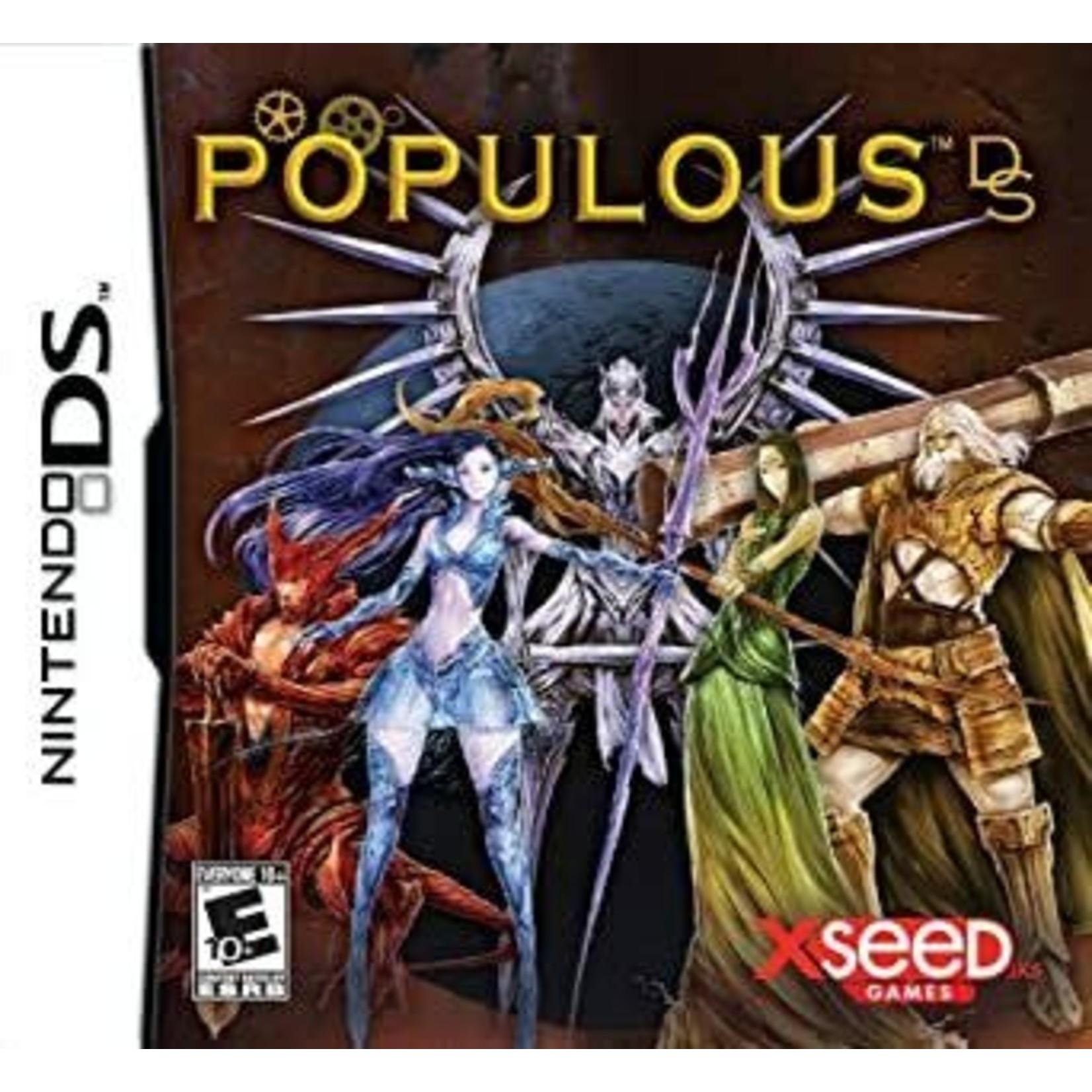 dsu-Populous