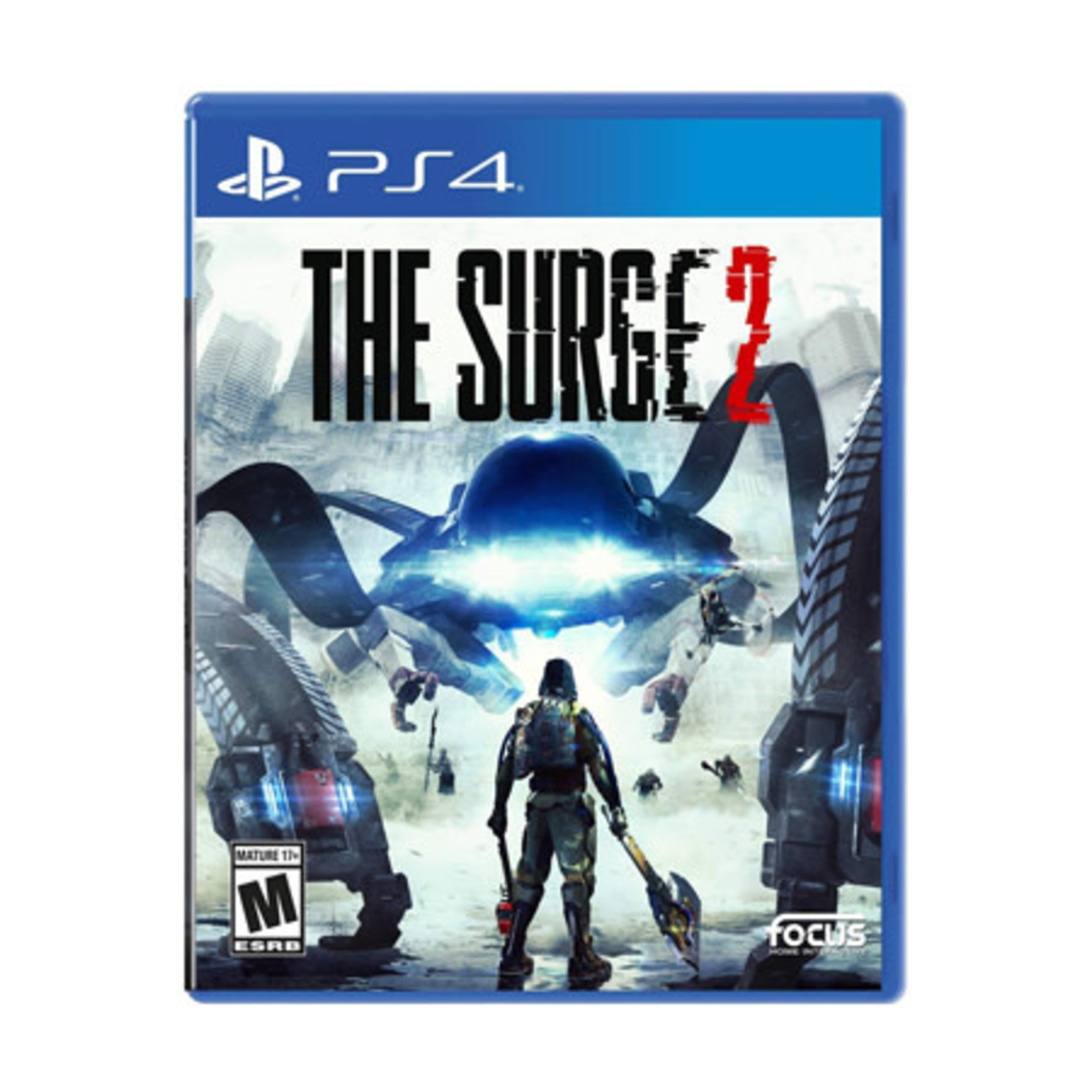 PS4U-The Surge 2