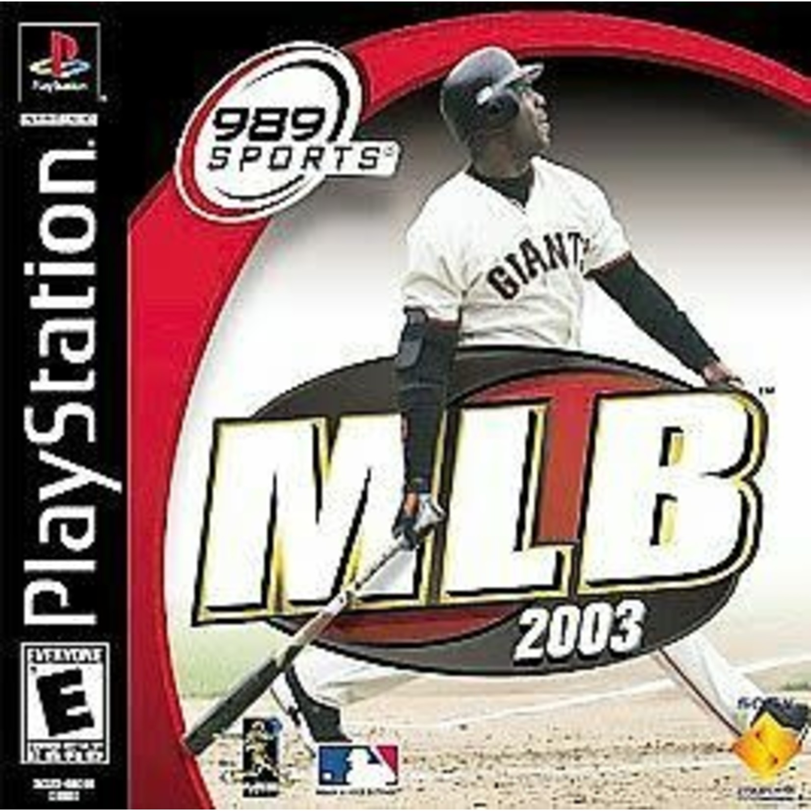 ps1u-MLB 2003
