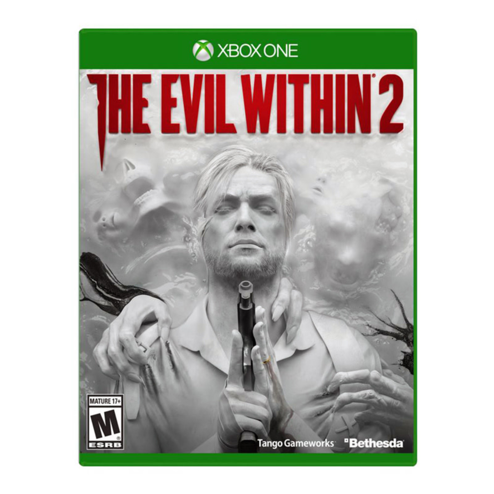 XB1U-The Evil Within 2