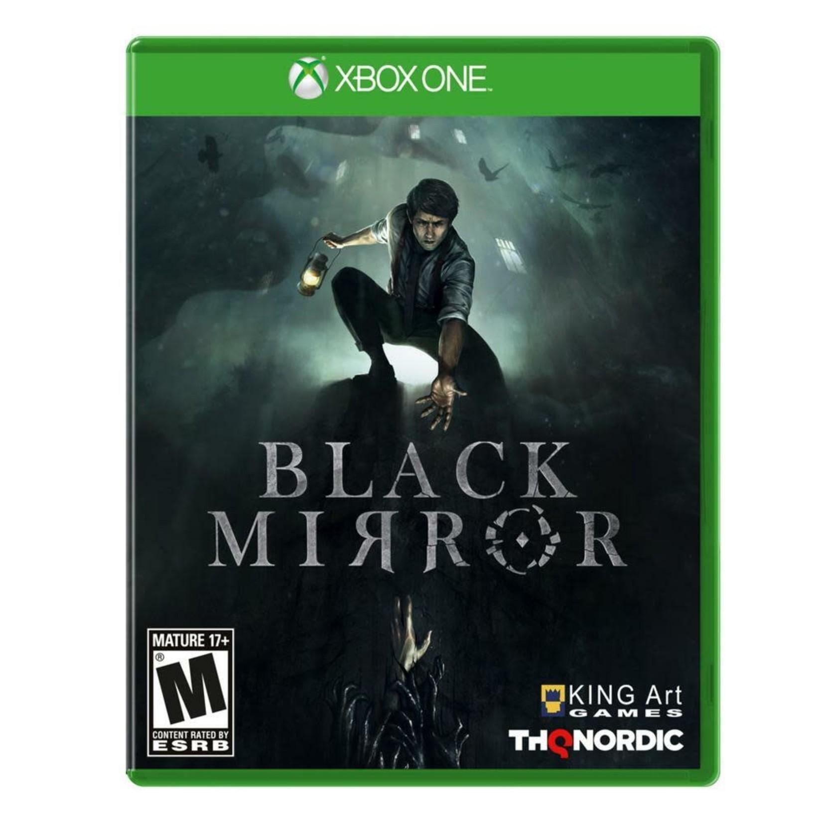XB1U-Black Mirror