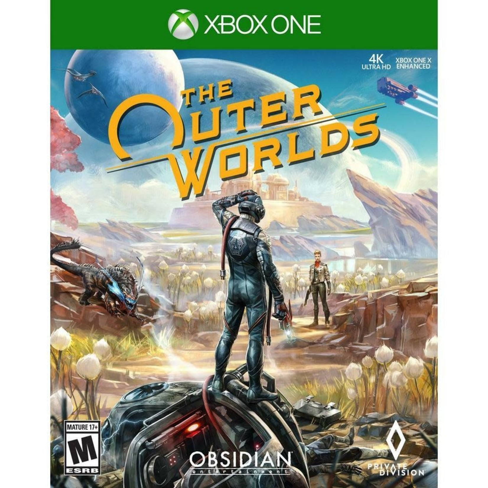 XB1-The Outer Worlds