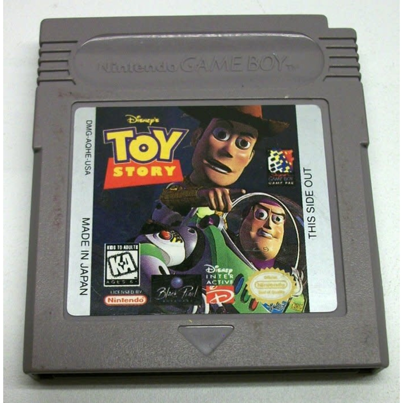 GBU-Toy Story