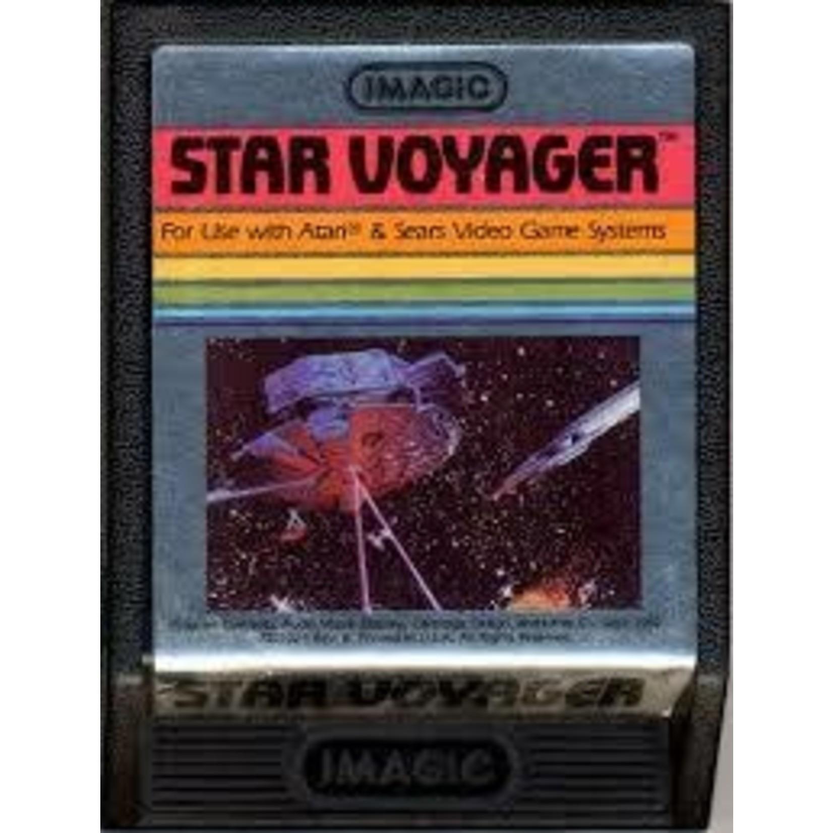 atariu-Star Voyager (cart only)