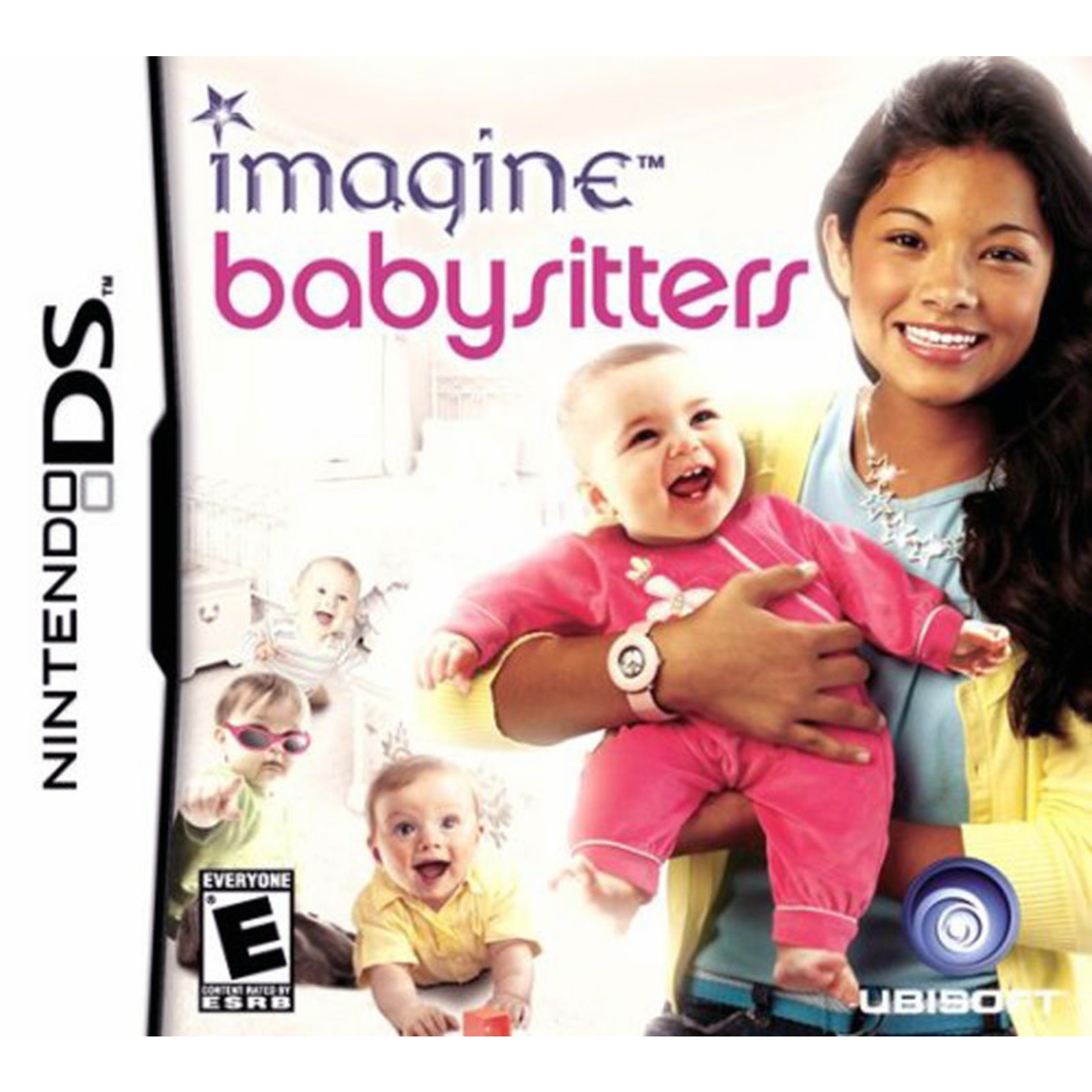 DSU-IMAGINE BABYSITTER