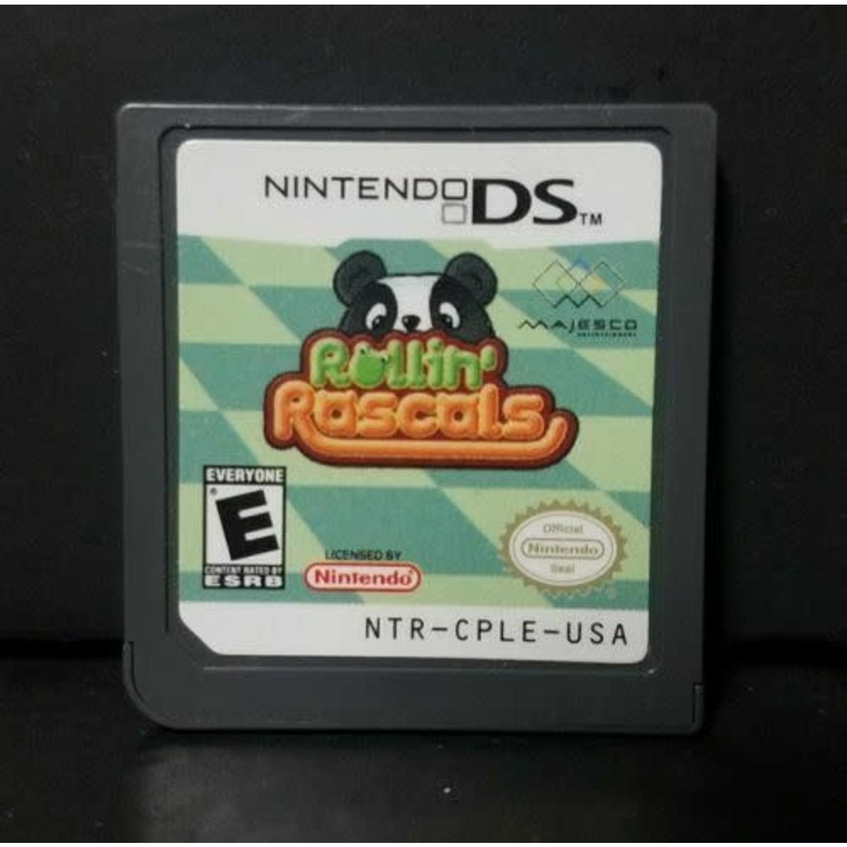 DSU-Rollin' Rascals (Chip Only)