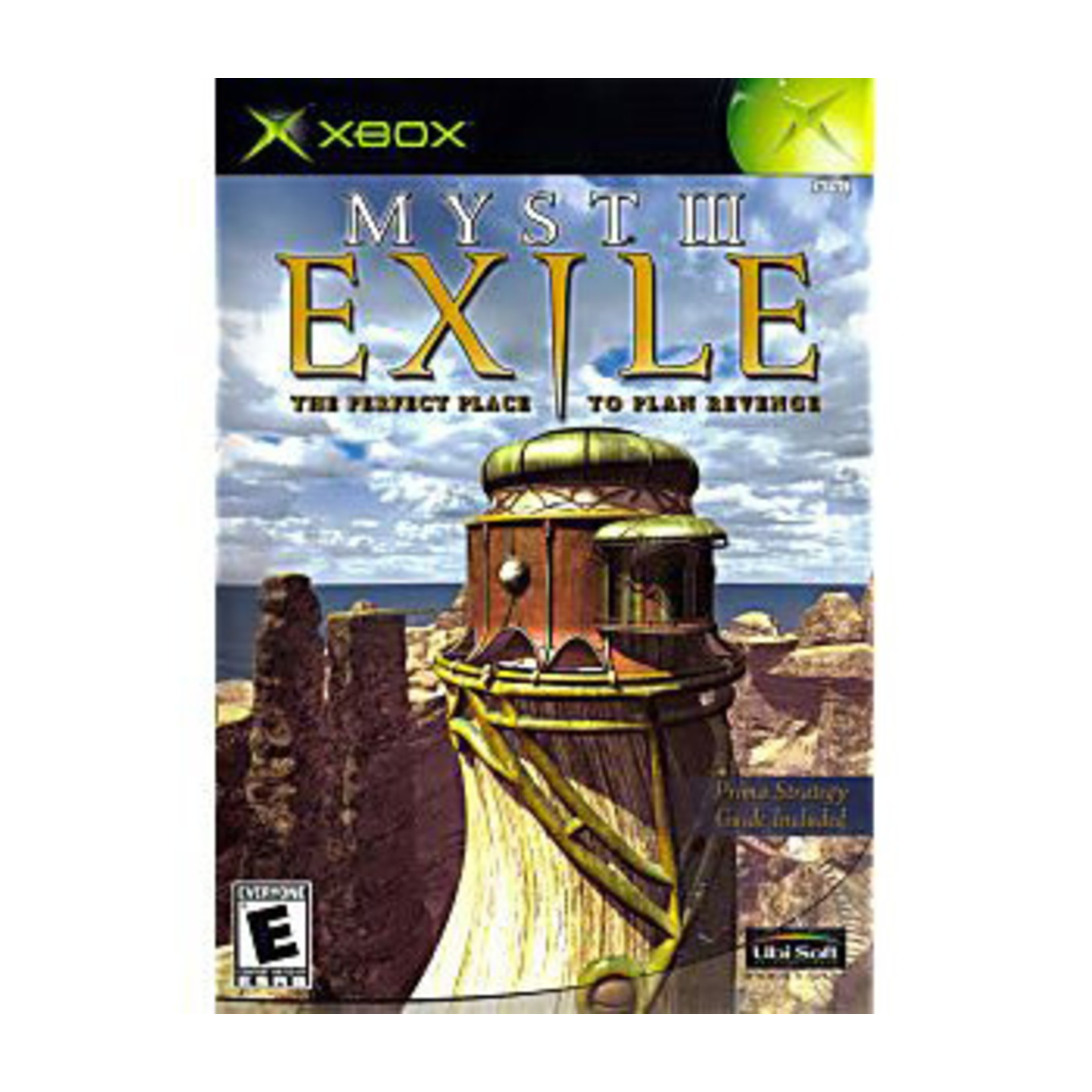XBU-MYST III EXILE