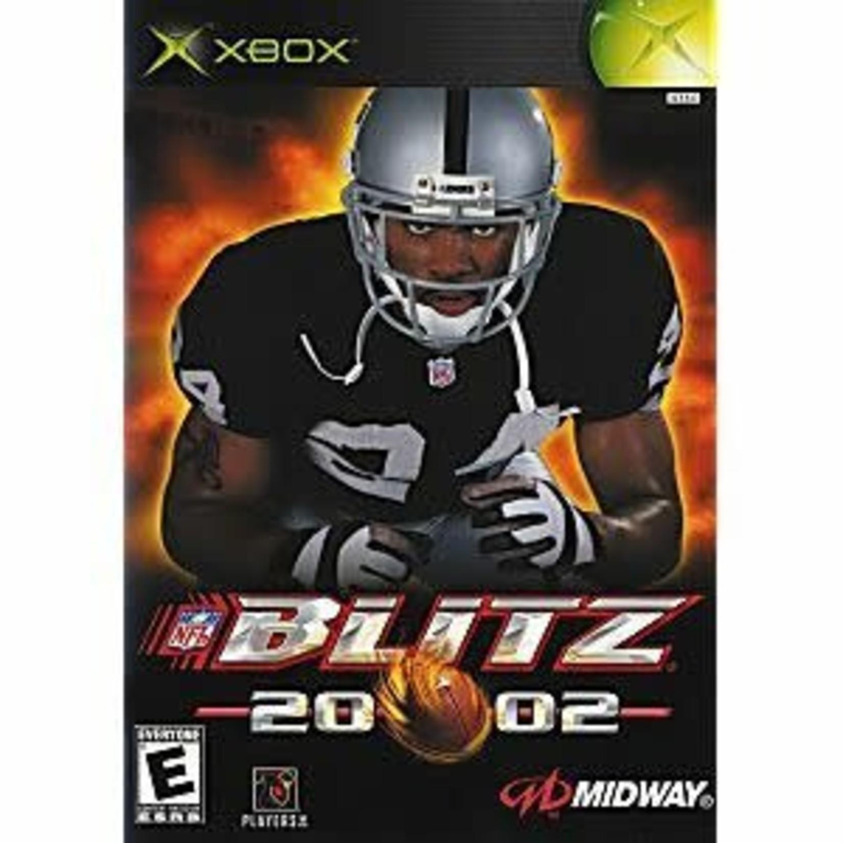 xbu-NFL Blitz 2002