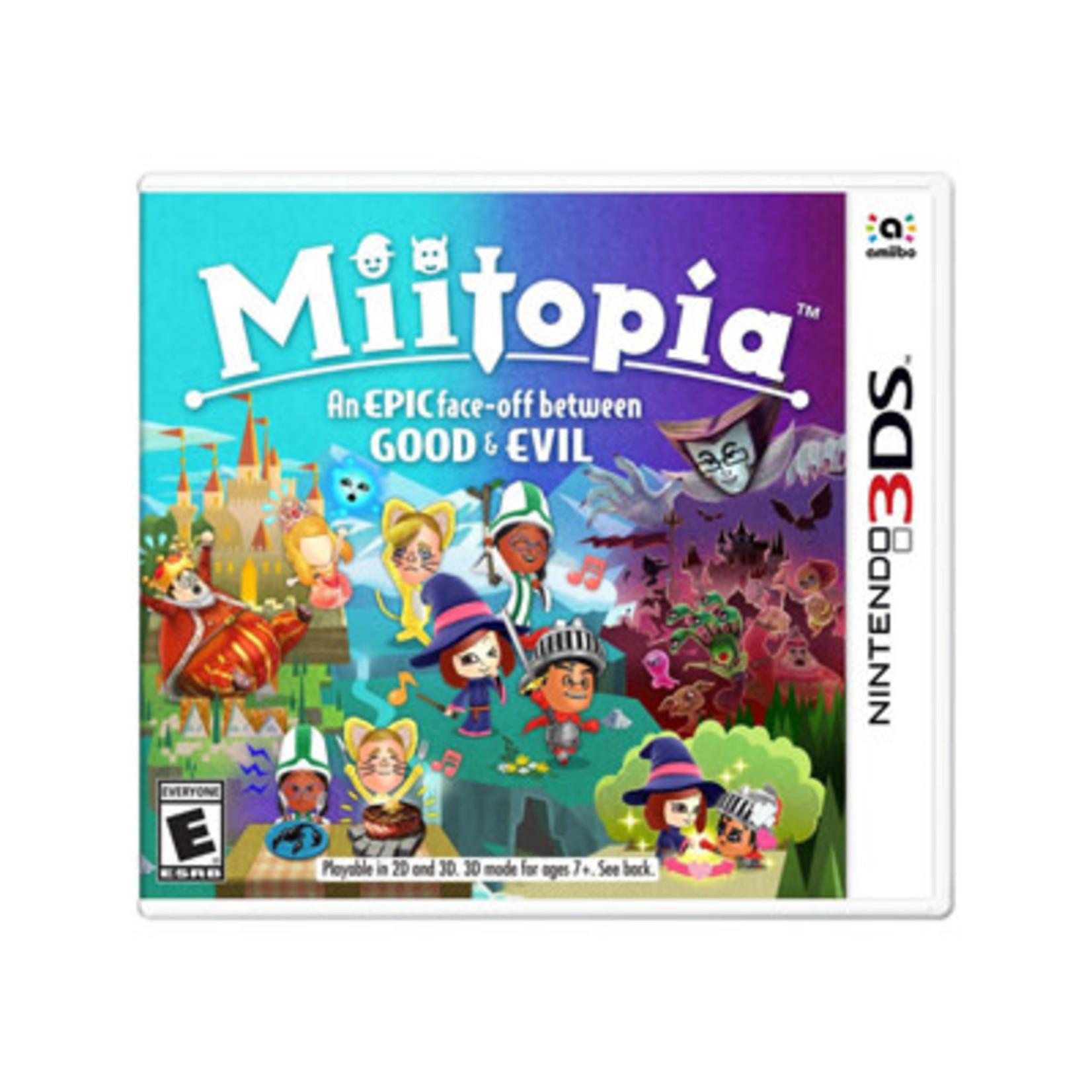 3DS-Miitopia