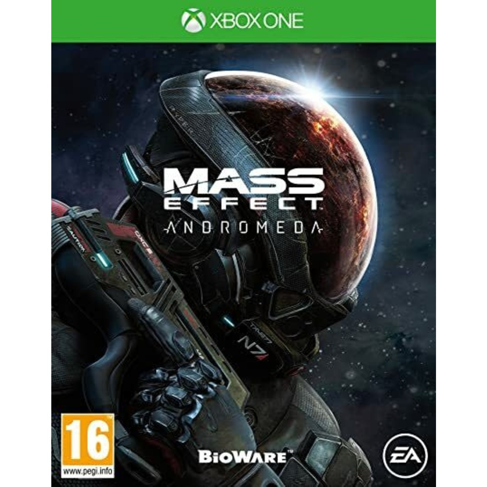 XB1U-Mass Effect Andromeda