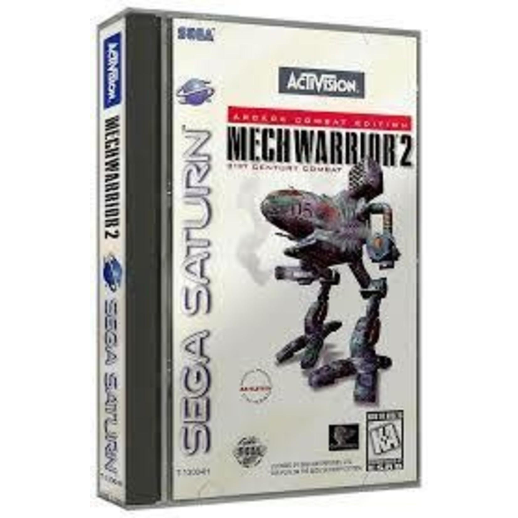 SSU-MechWarrior 2
