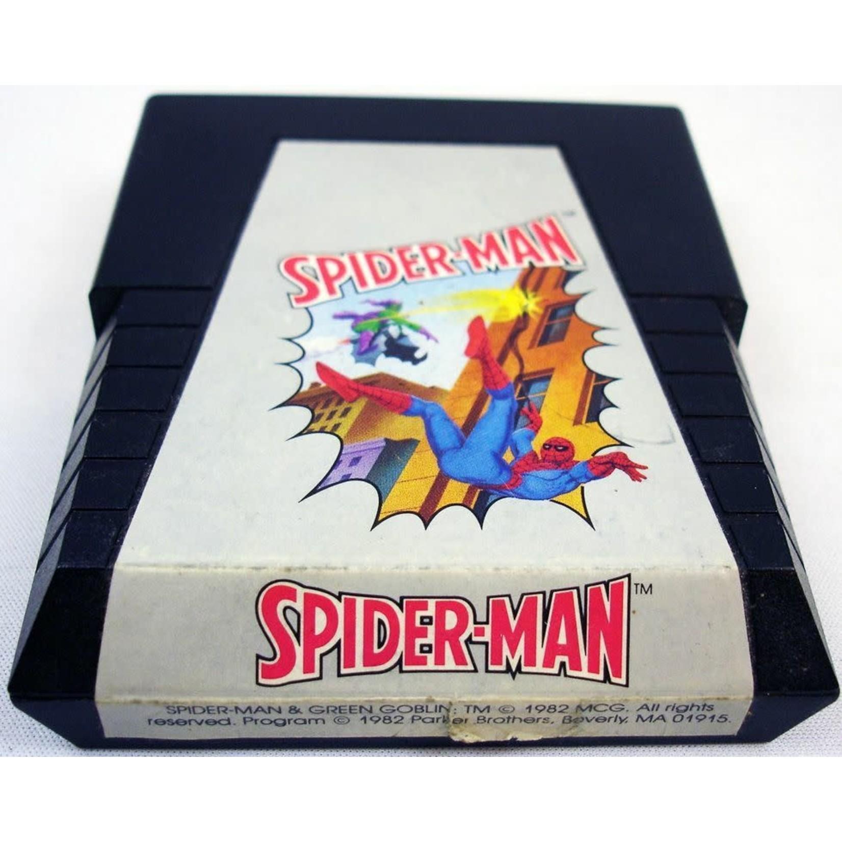 ATARIU-Spiderman (CART ONLY)