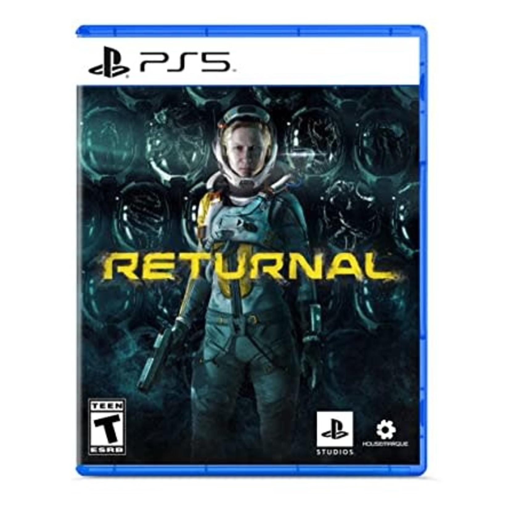 PS5-Returnal