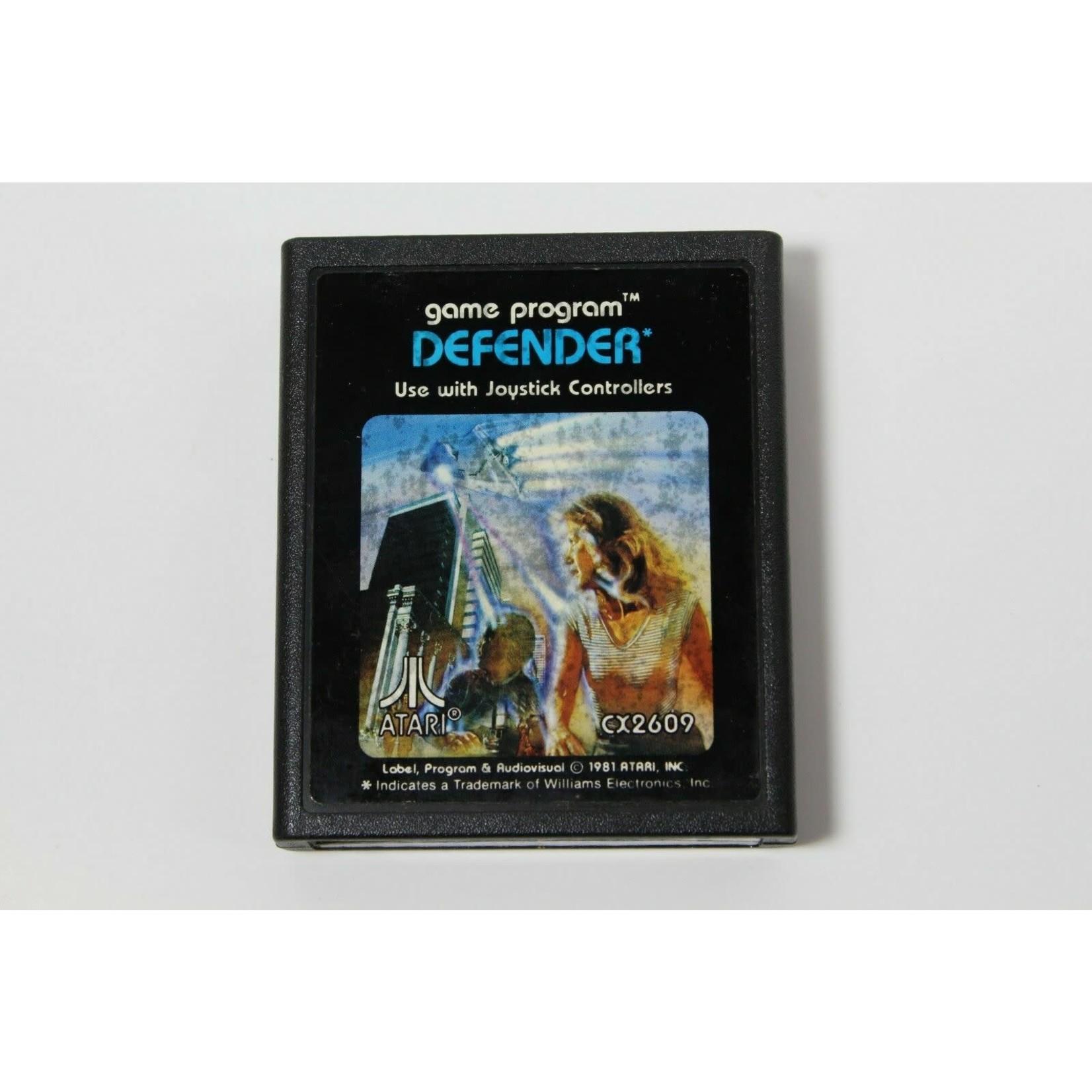 atariu-Defender (cart only)