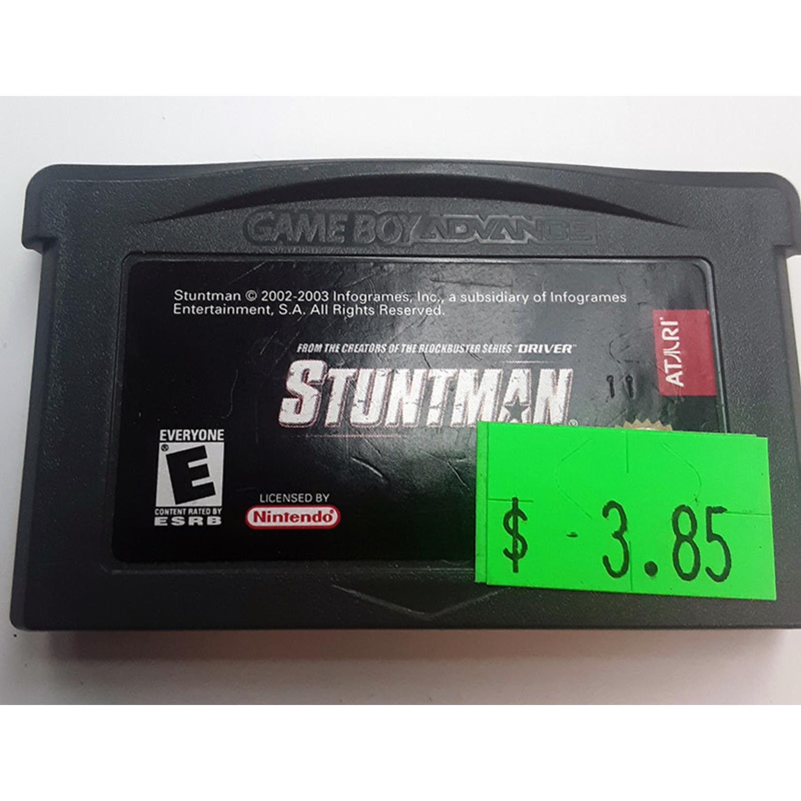 GBAu-Stuntman (cartridge)