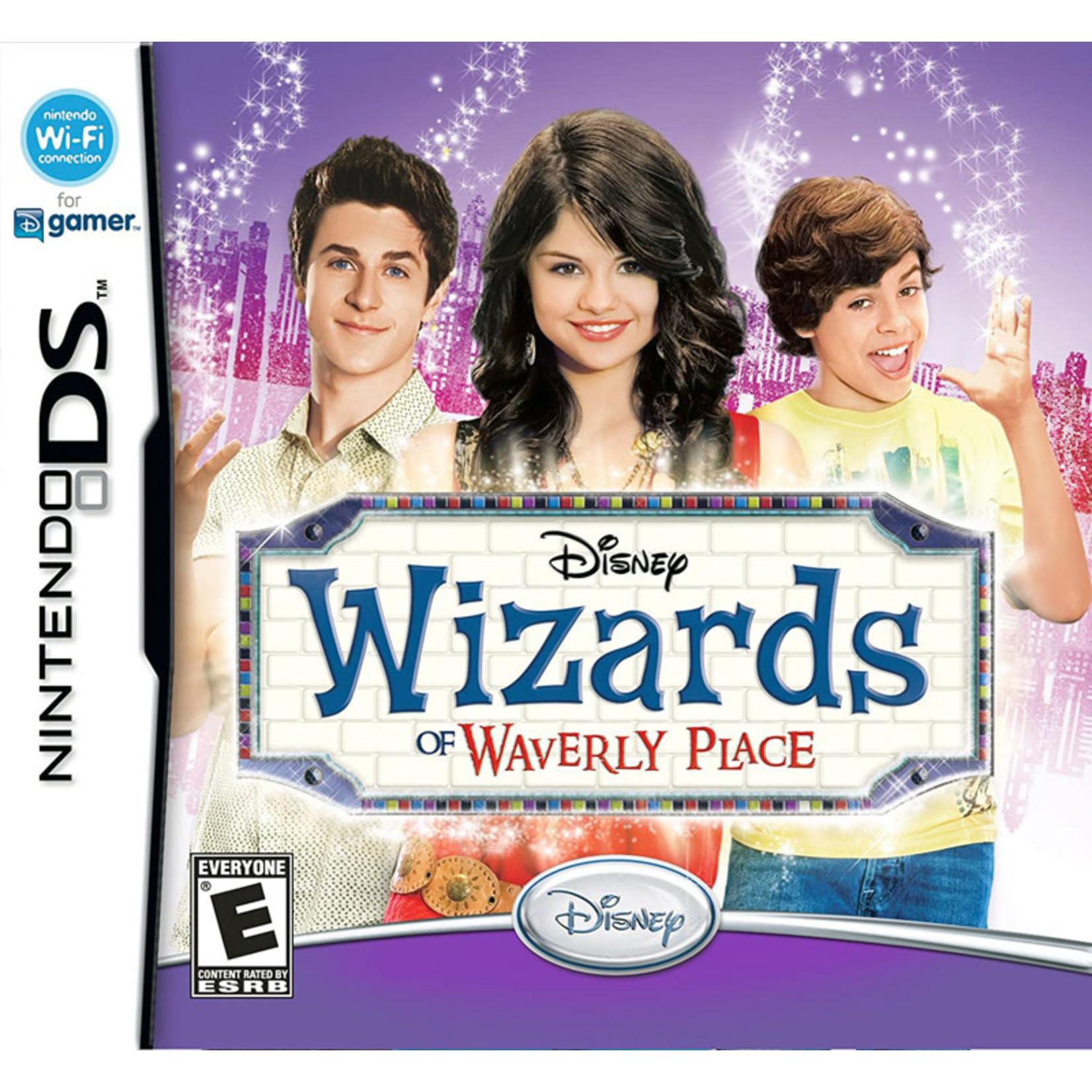 DSU-Wizards of Waverly Place