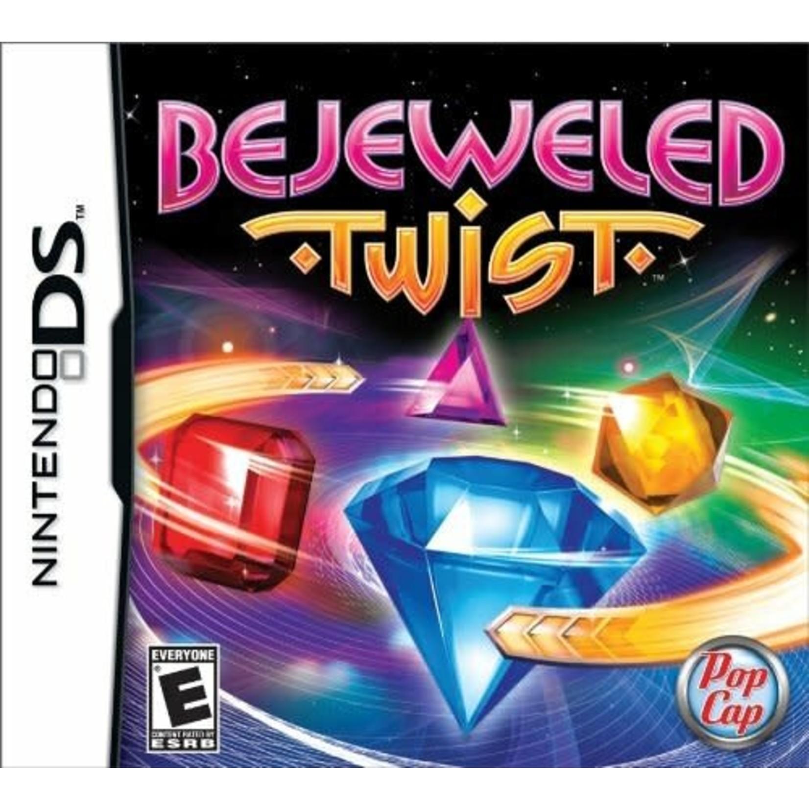 DSU-Bejeweled Twist