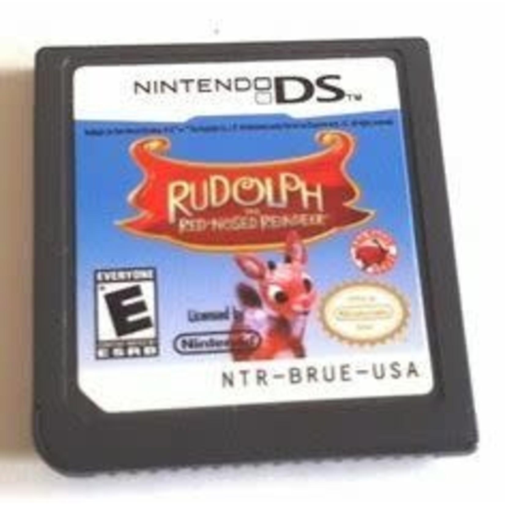 DSU-Rudolph (chip only)