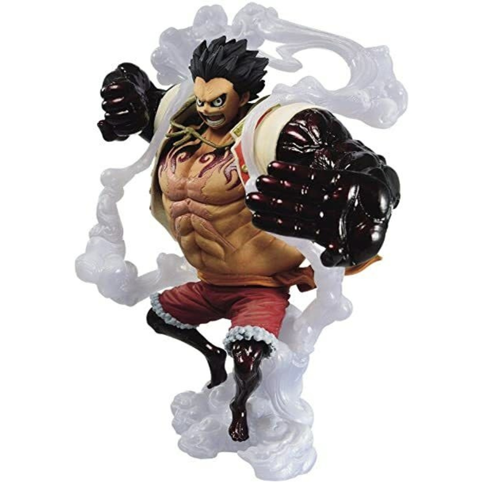 Figure-King of Artist Monkey D Luffy