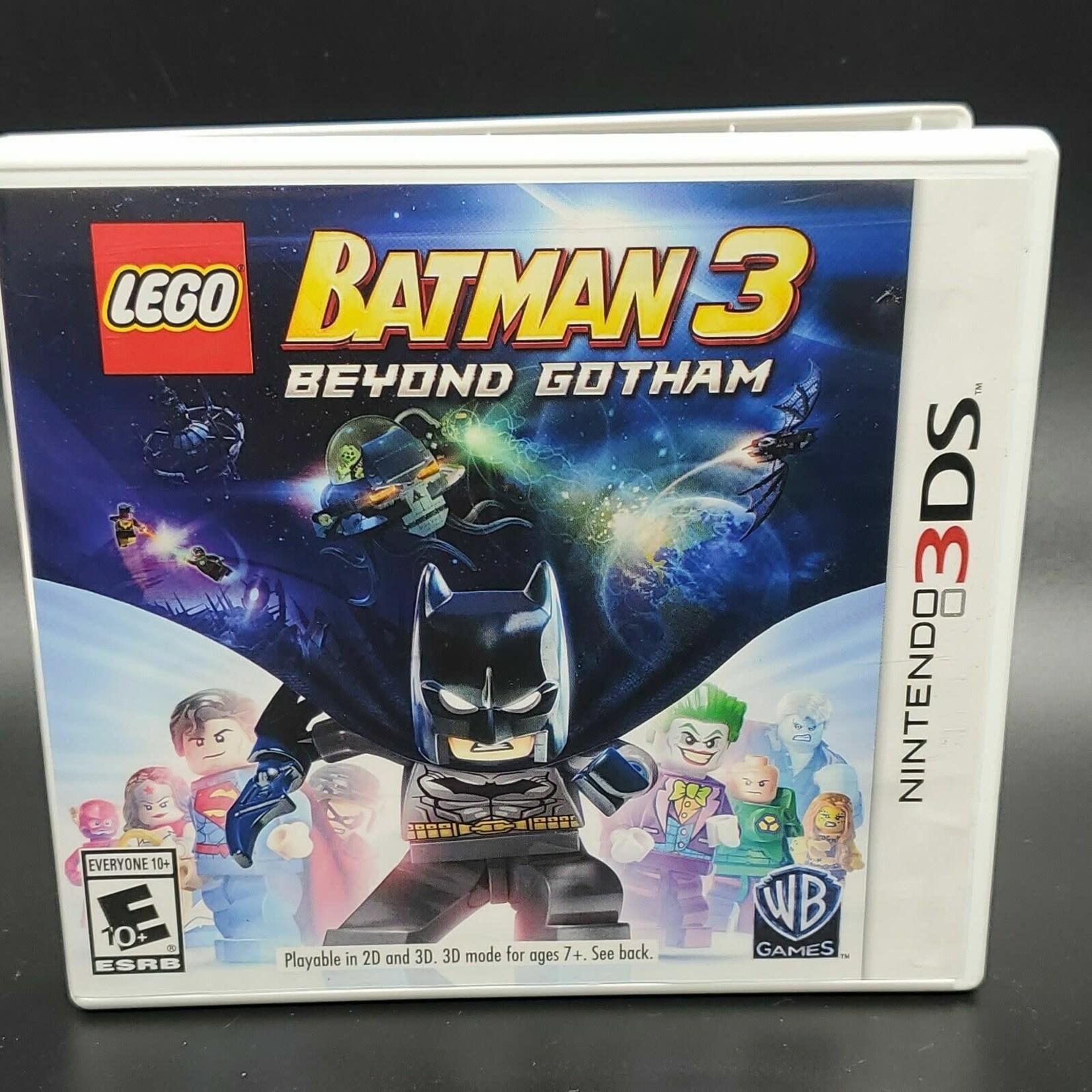 3DSU-LEGO Batman 3: Beyond Gotham