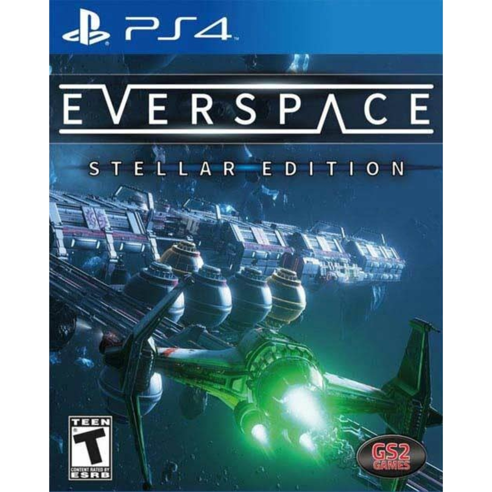 PS4-Everspace