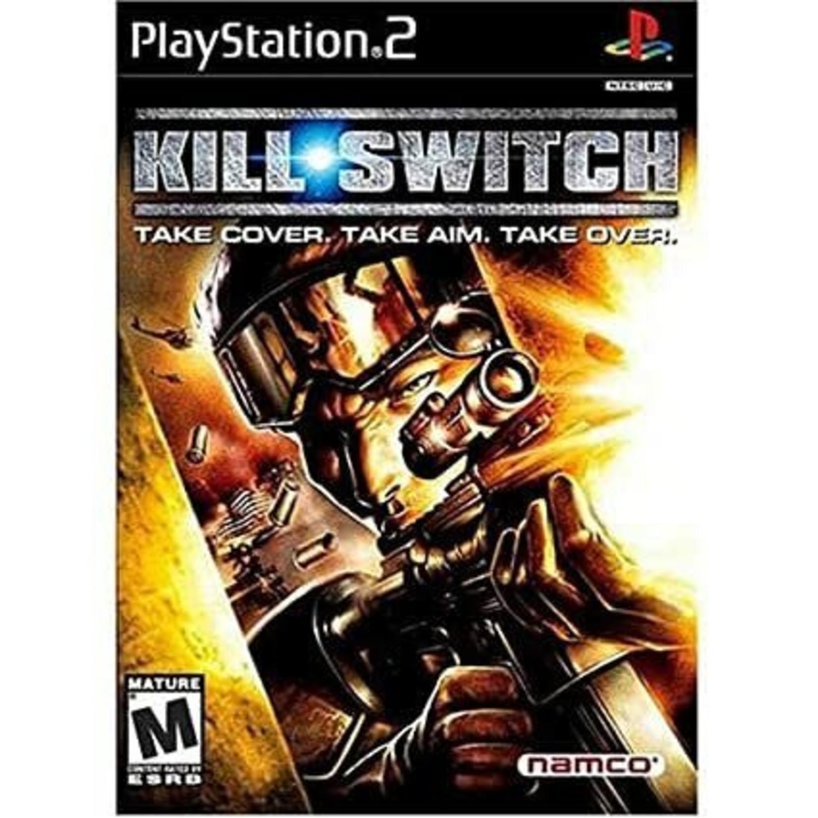 ps2u-Kill Switch