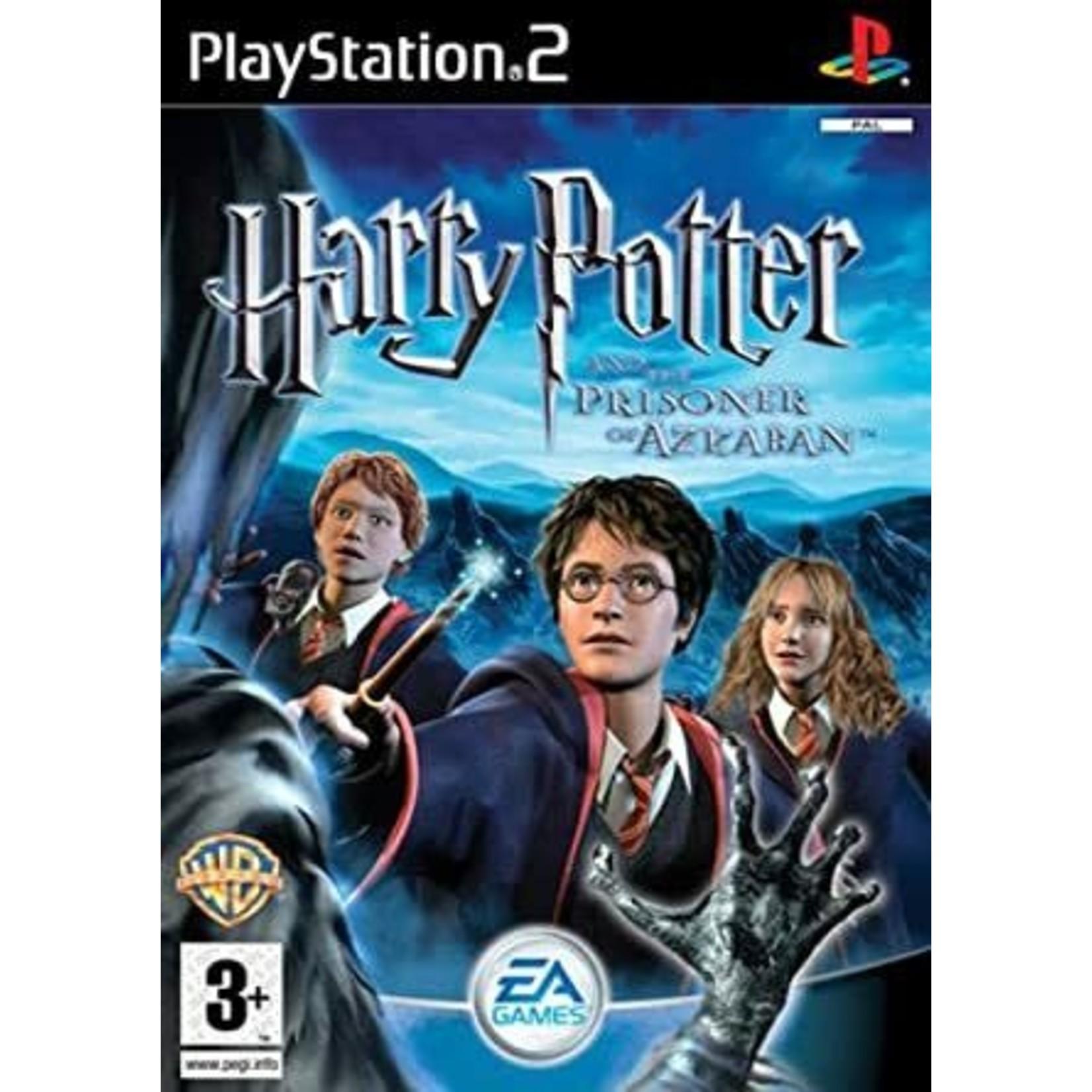 ps2u-Harry Potter Prisoner Of Azkaban