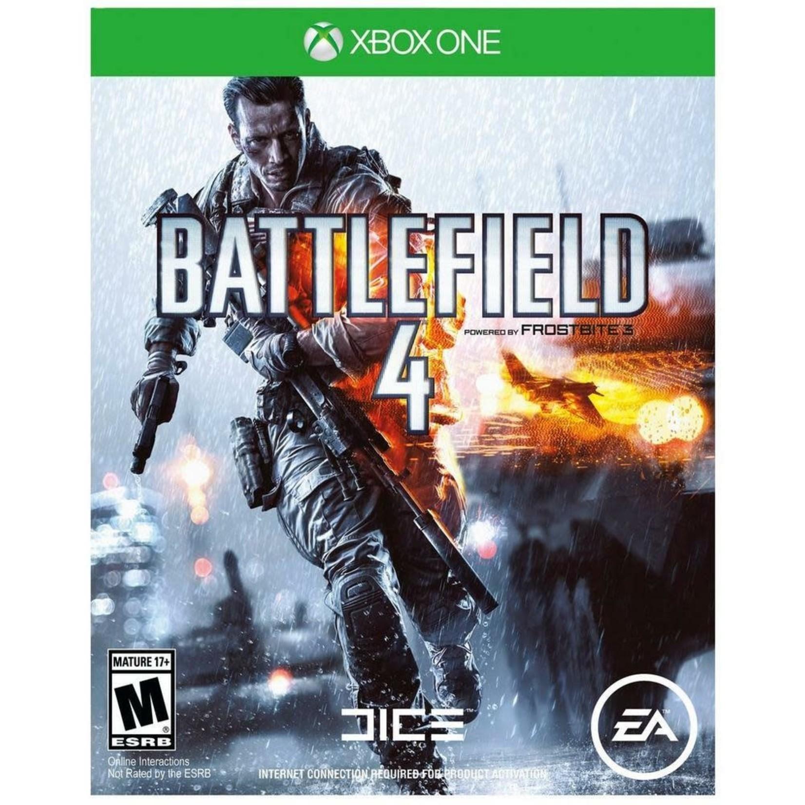 XB1U-Battlefield 4