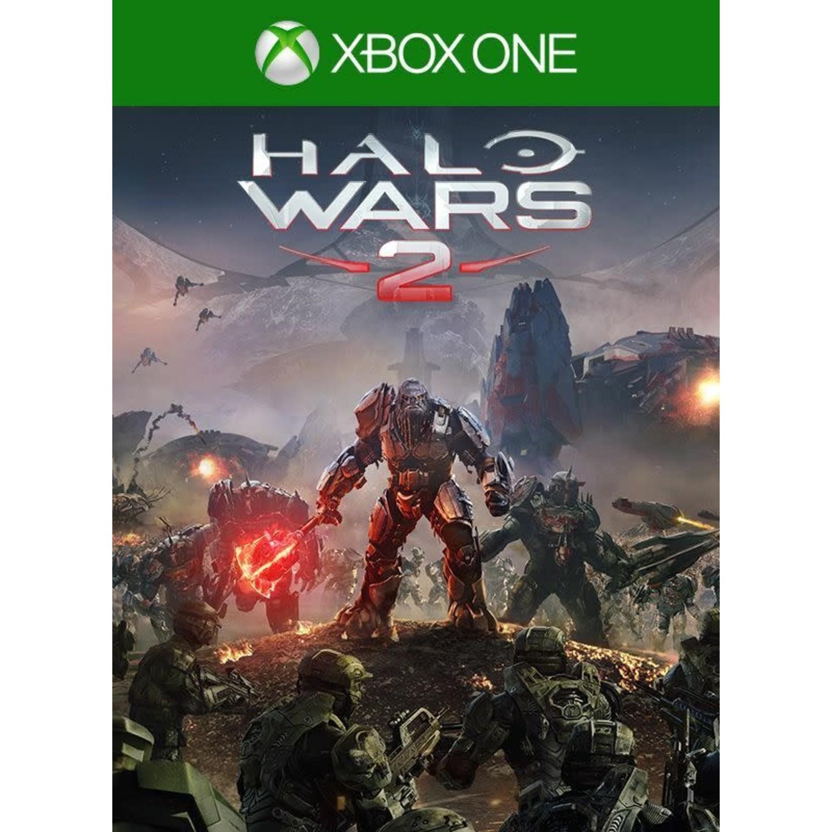 XB1-Halo Wars 2