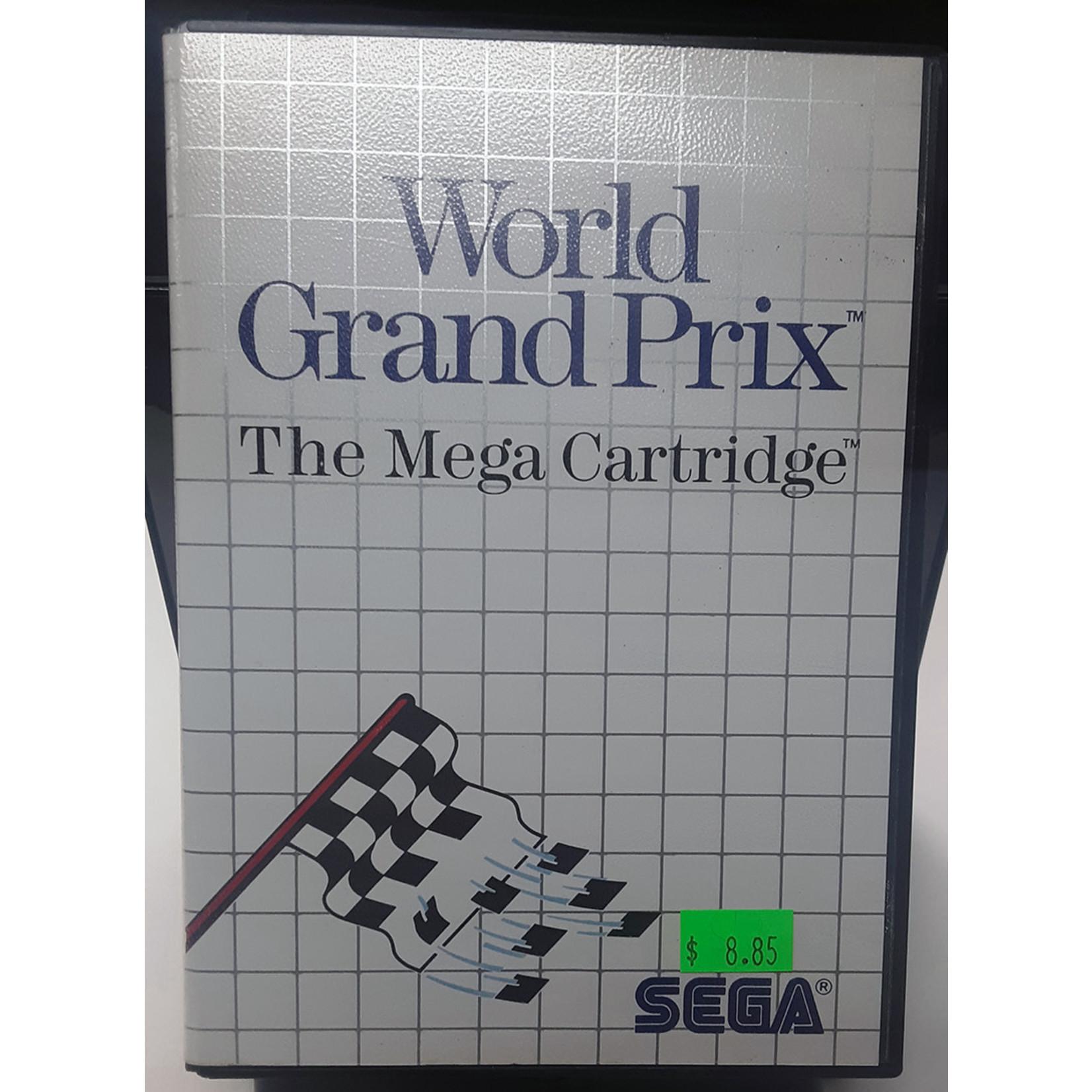 SMU-World Grand Prix (boxed)