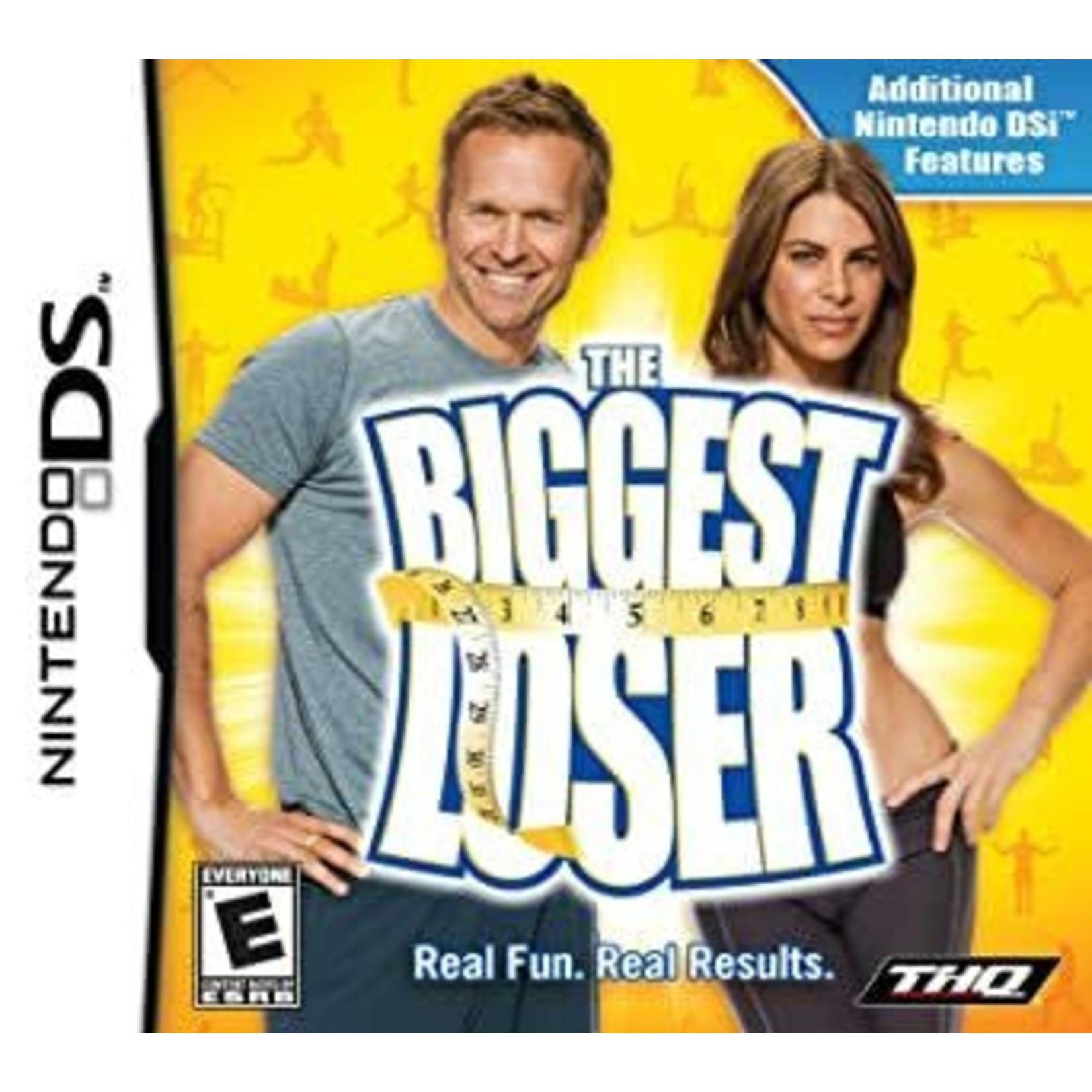 DS-The Biggest Loser