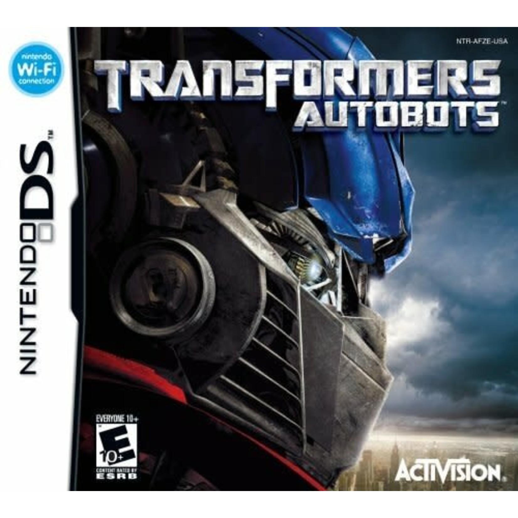 DSU-Transformers: Autobots