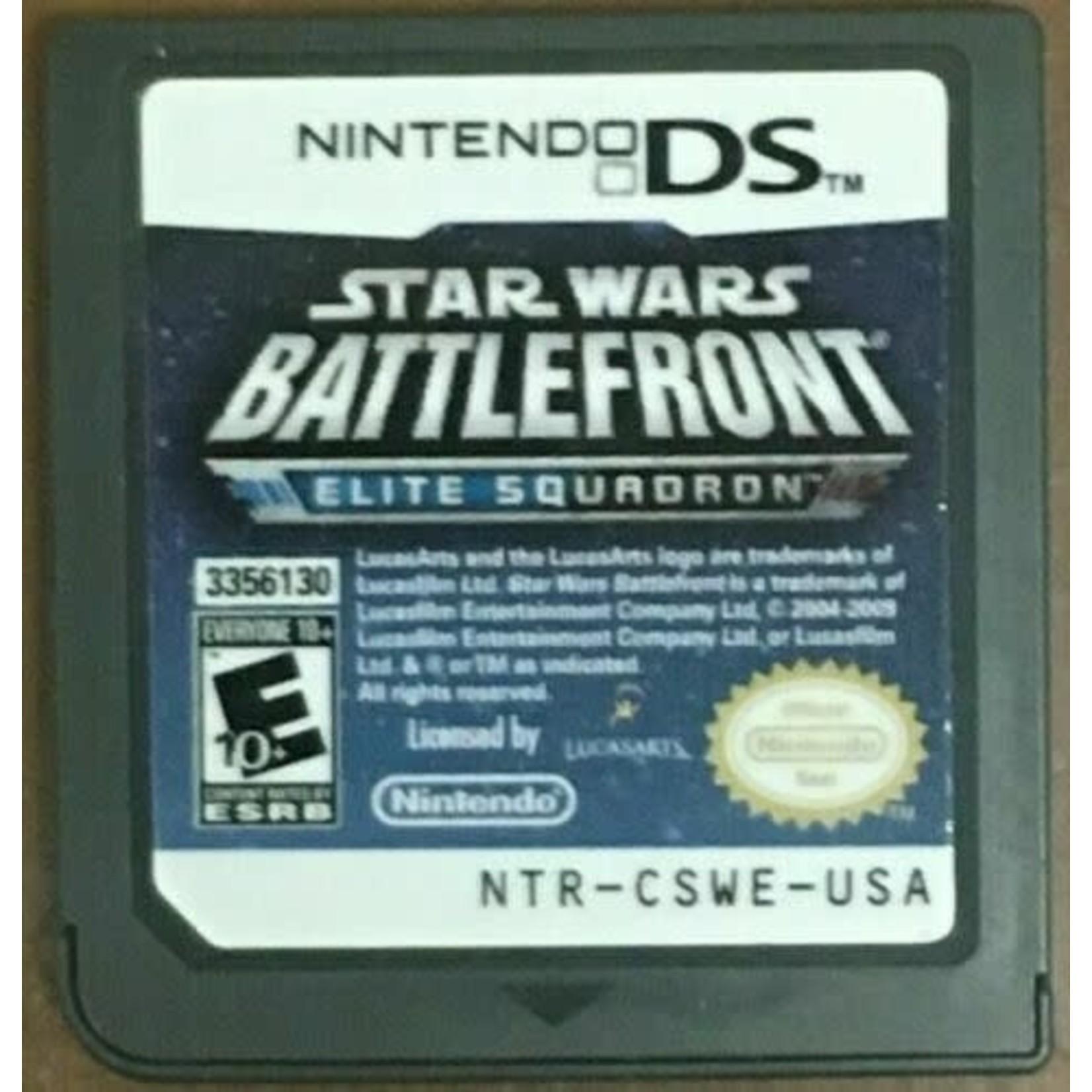 DSU-Star Wars Battlefront: Elite Squadron (Chip only)