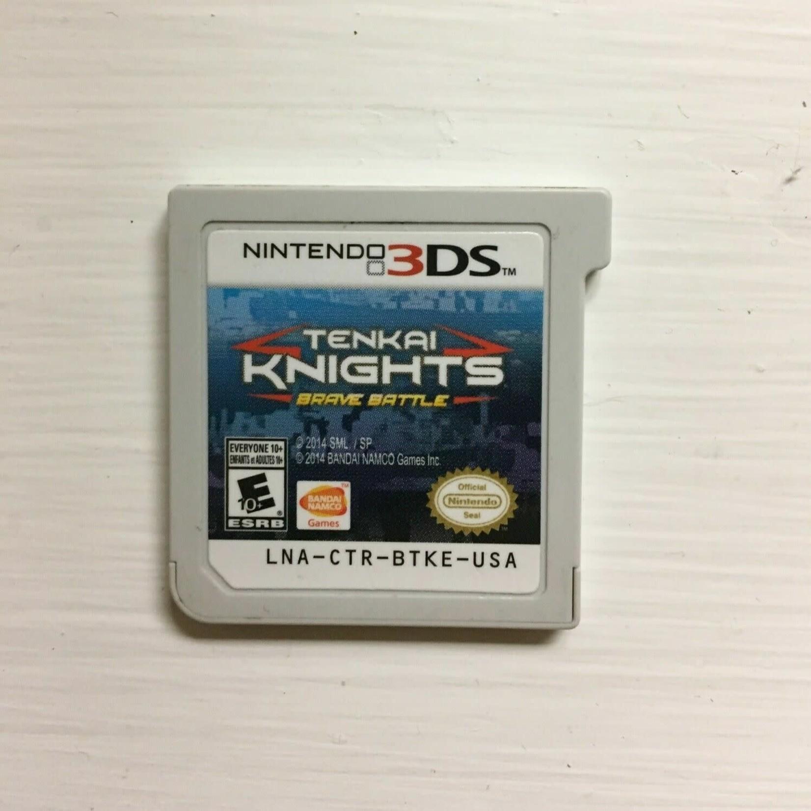 3DSu-Tenkai Knights (chip only)