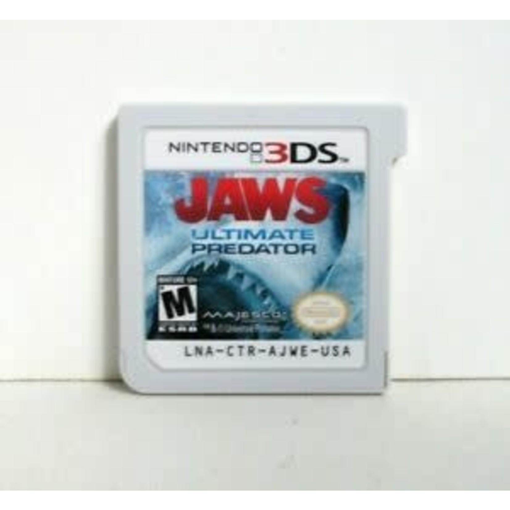 3dsu-Jaws (cartridge)