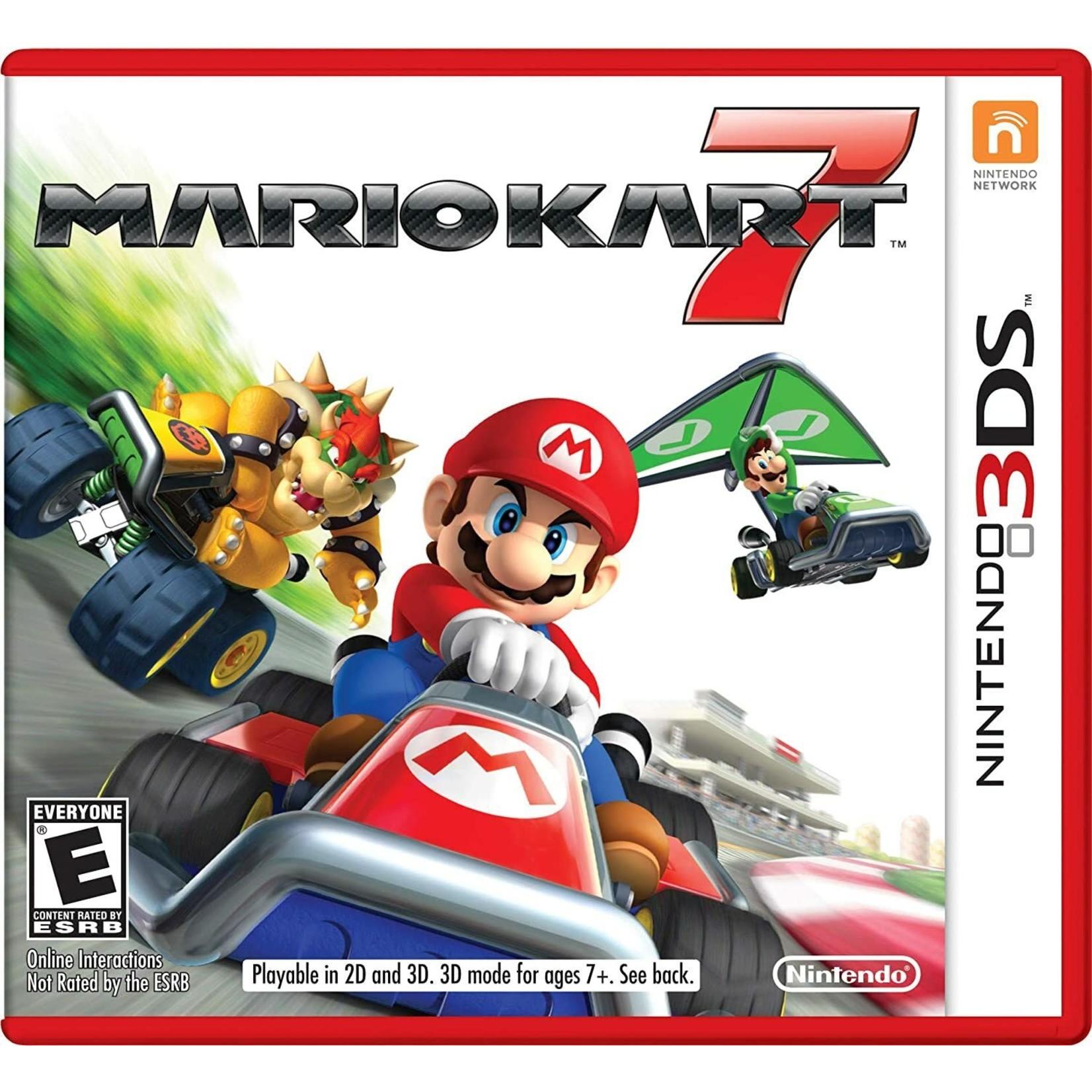 3DSU-Mario Kart 7