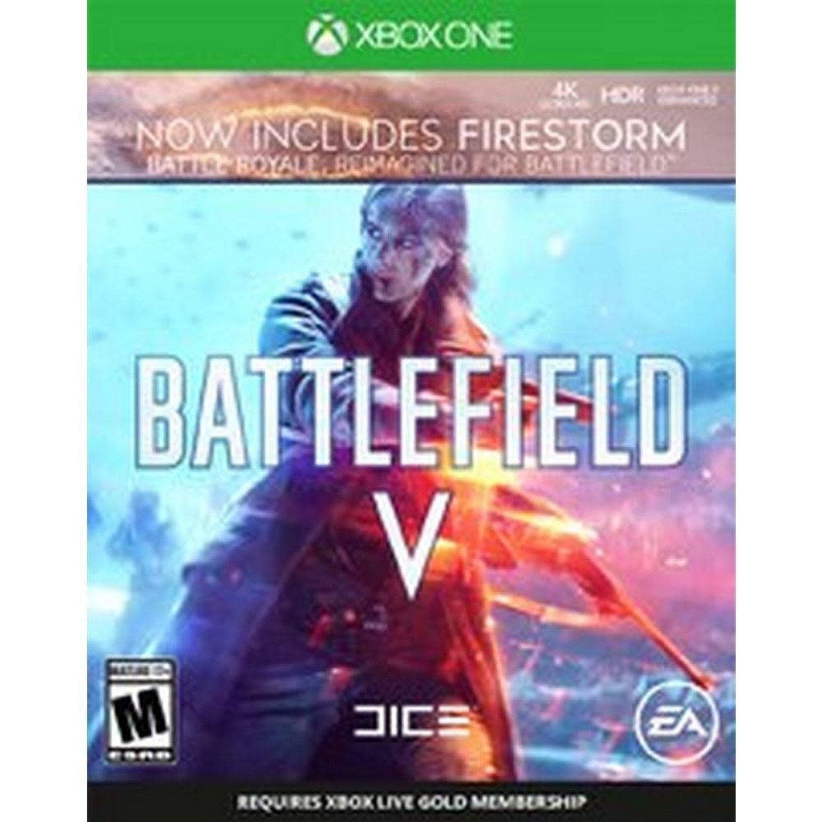 Xb1u-Battlefield V